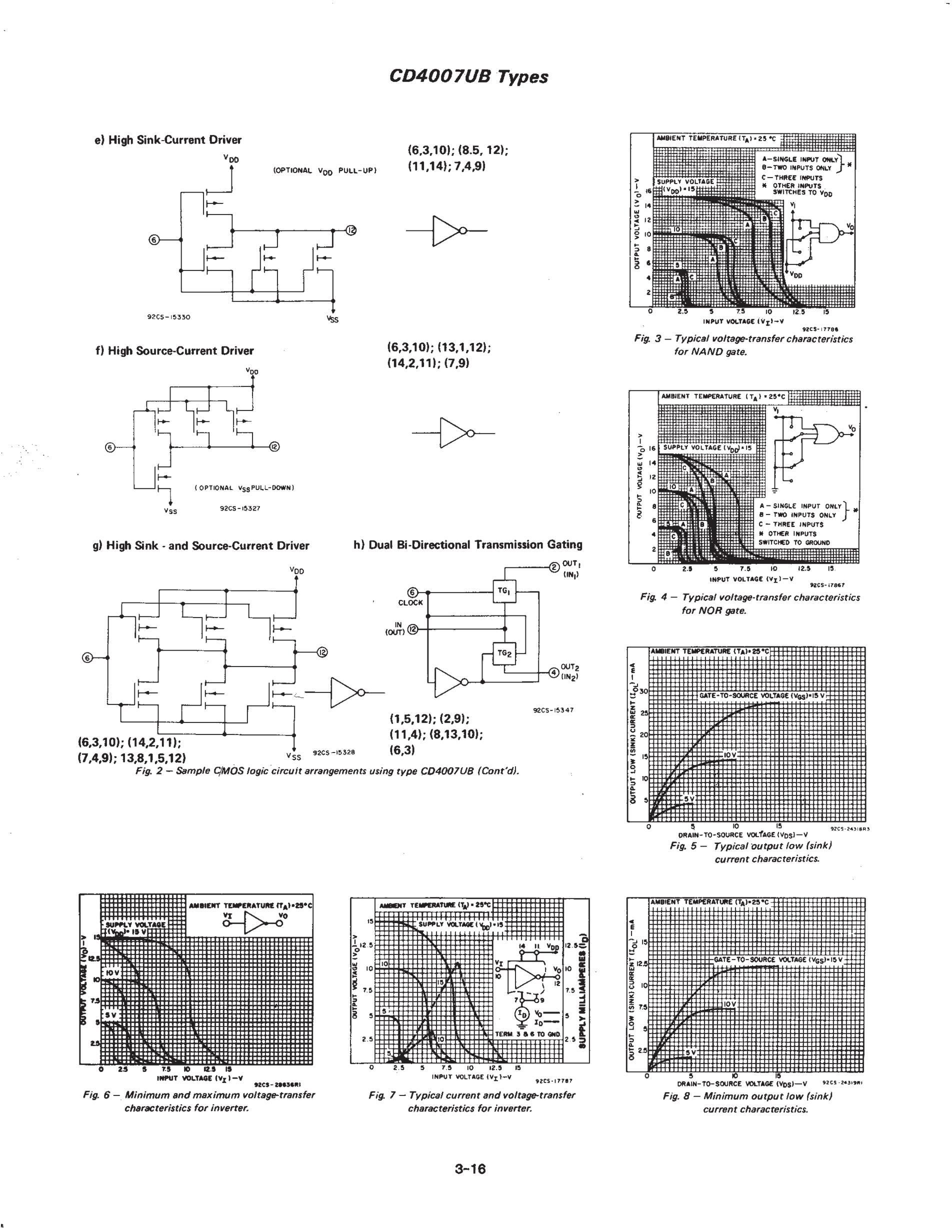 CD4031BNSR's pdf picture 3