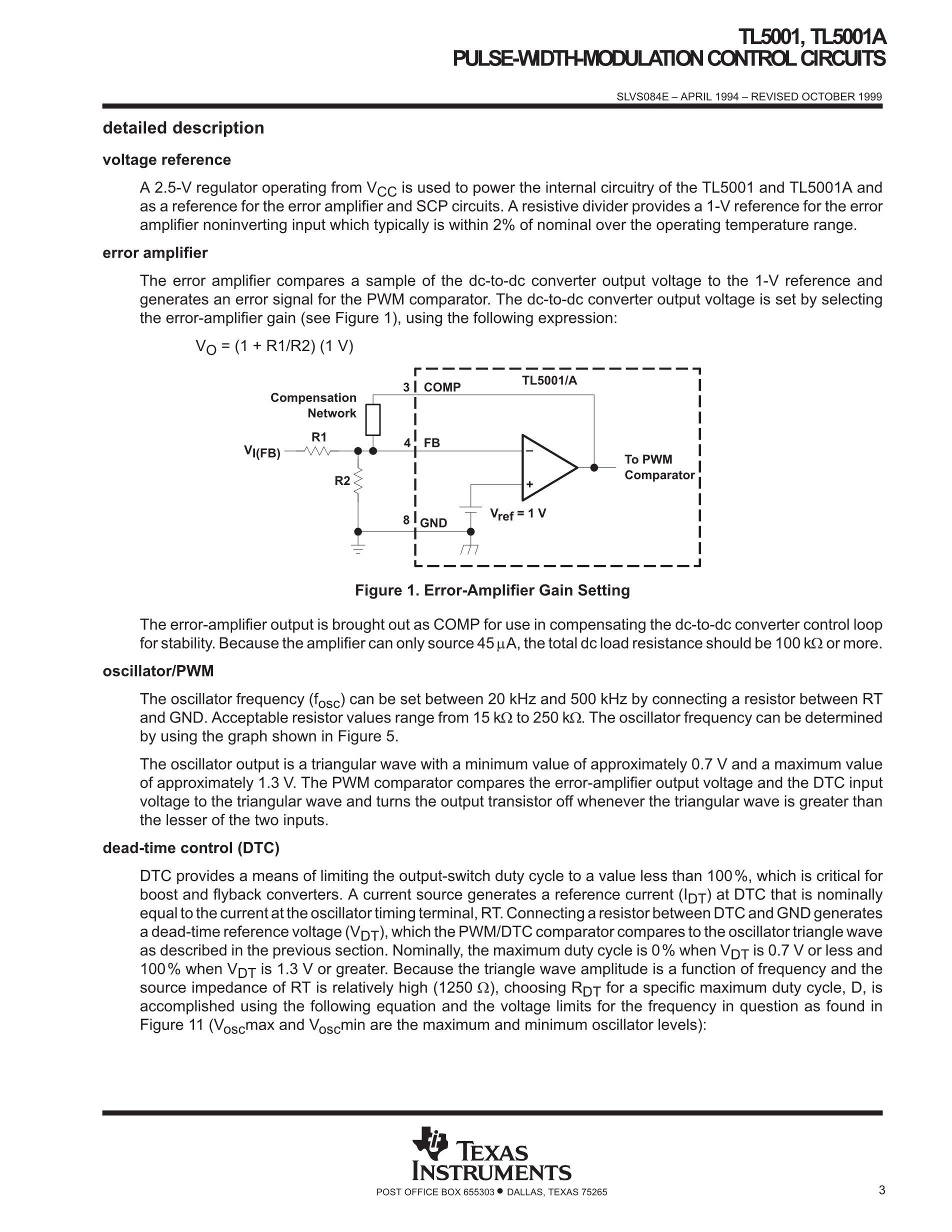 TL5001CPSG4's pdf picture 3