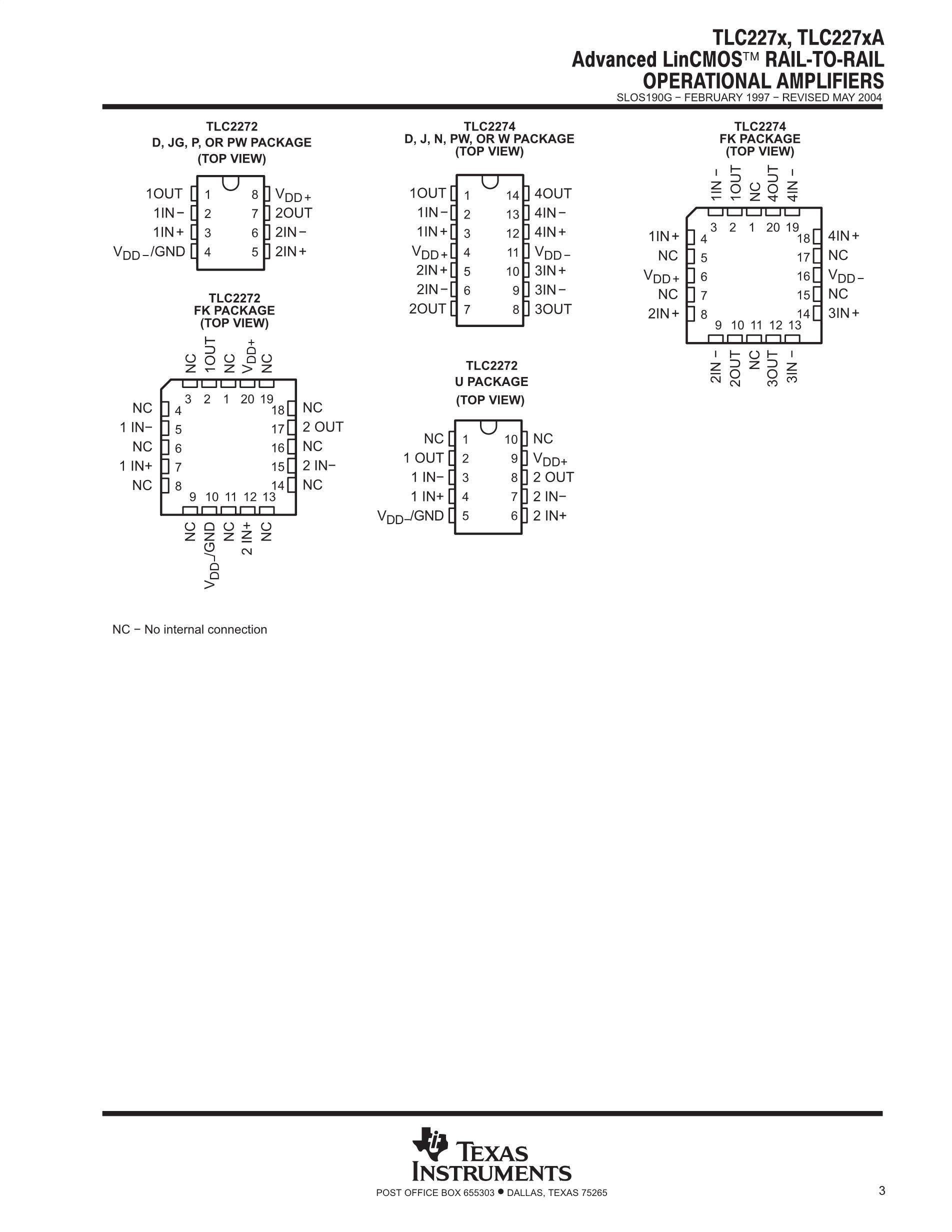 TLC2274ACD's pdf picture 3
