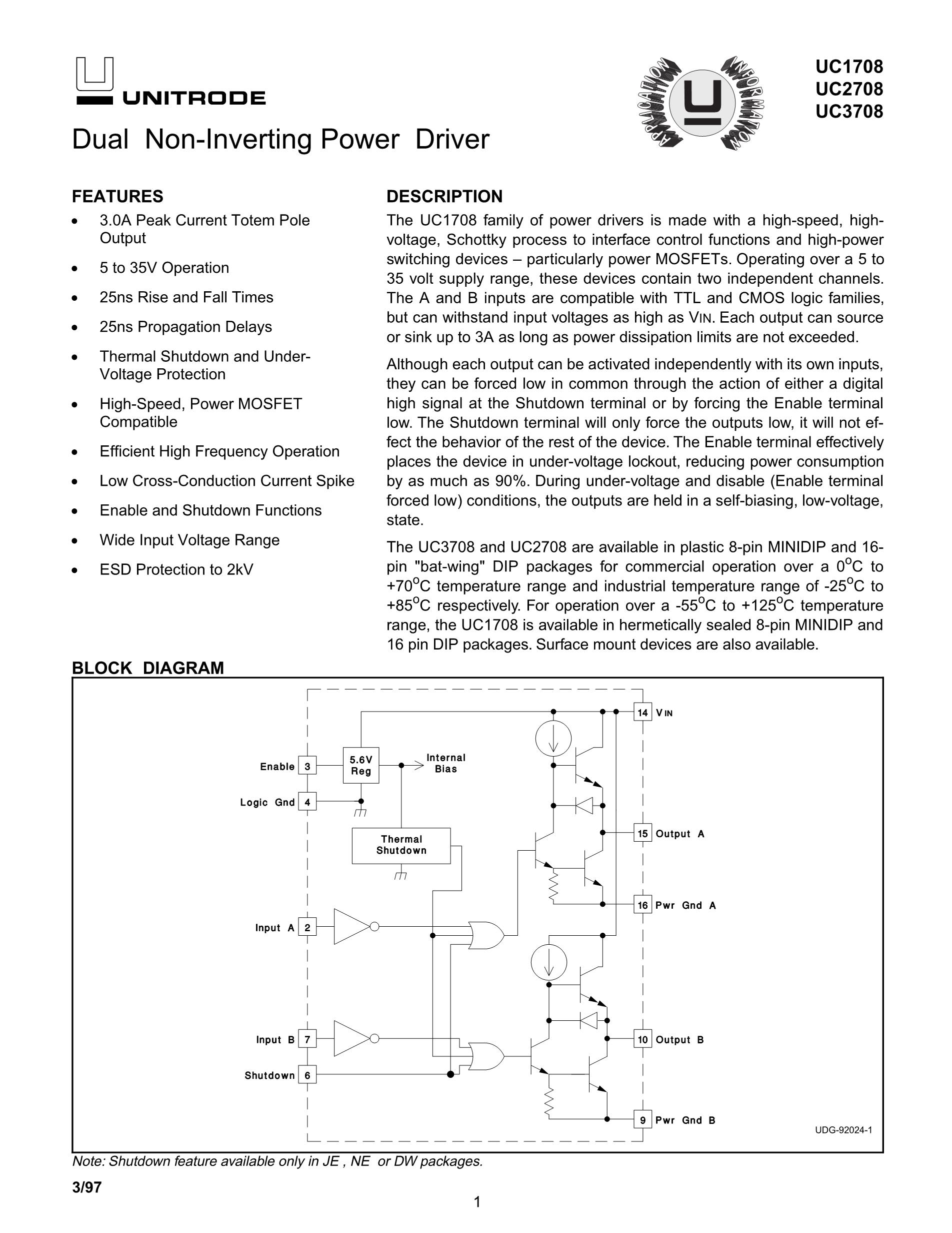 UC3717ANG4's pdf picture 1