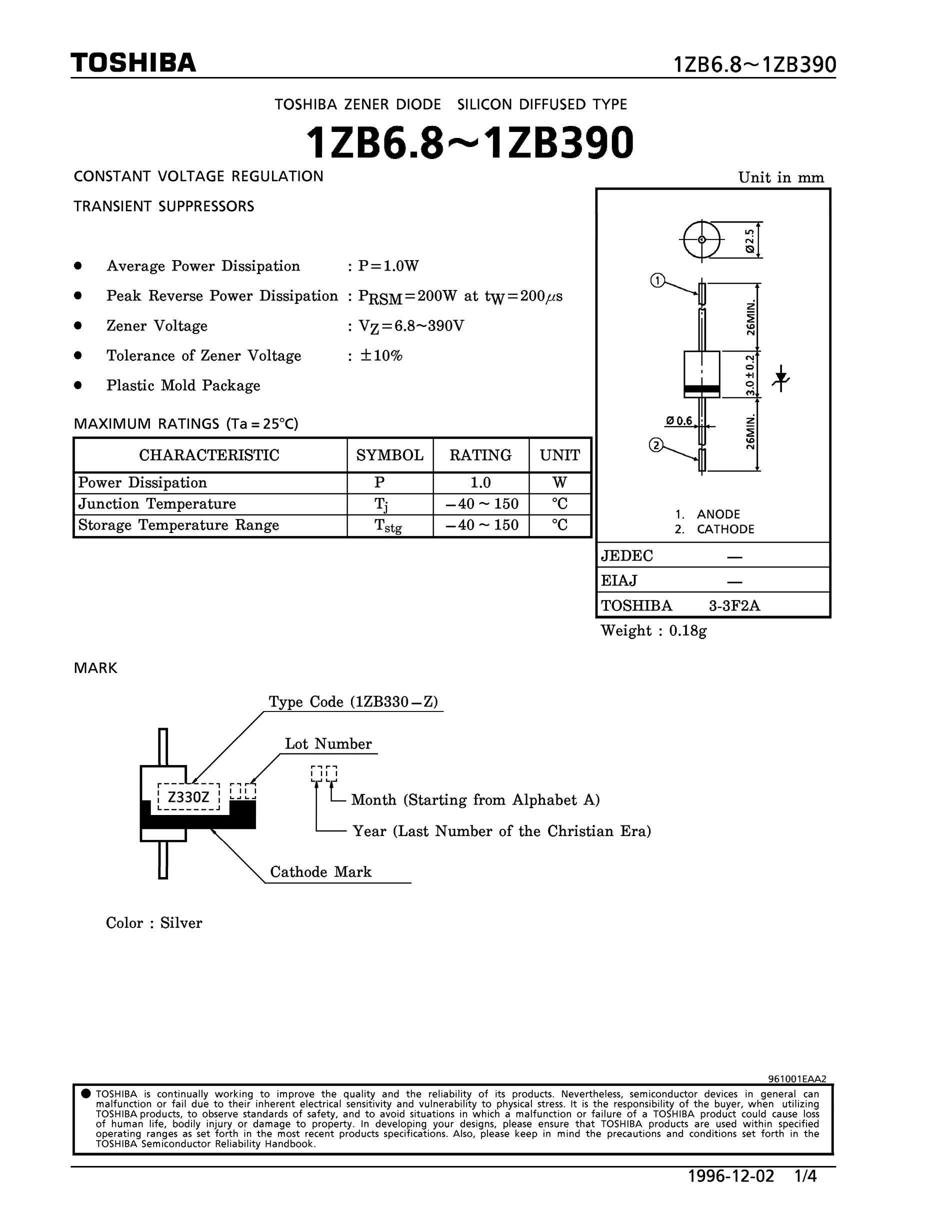 TOSHIBA's pdf picture 1