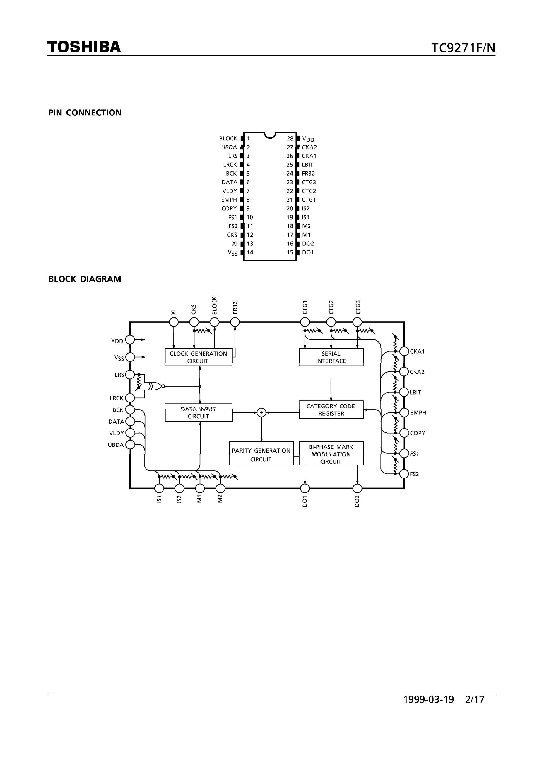 TC9254AP's pdf picture 2