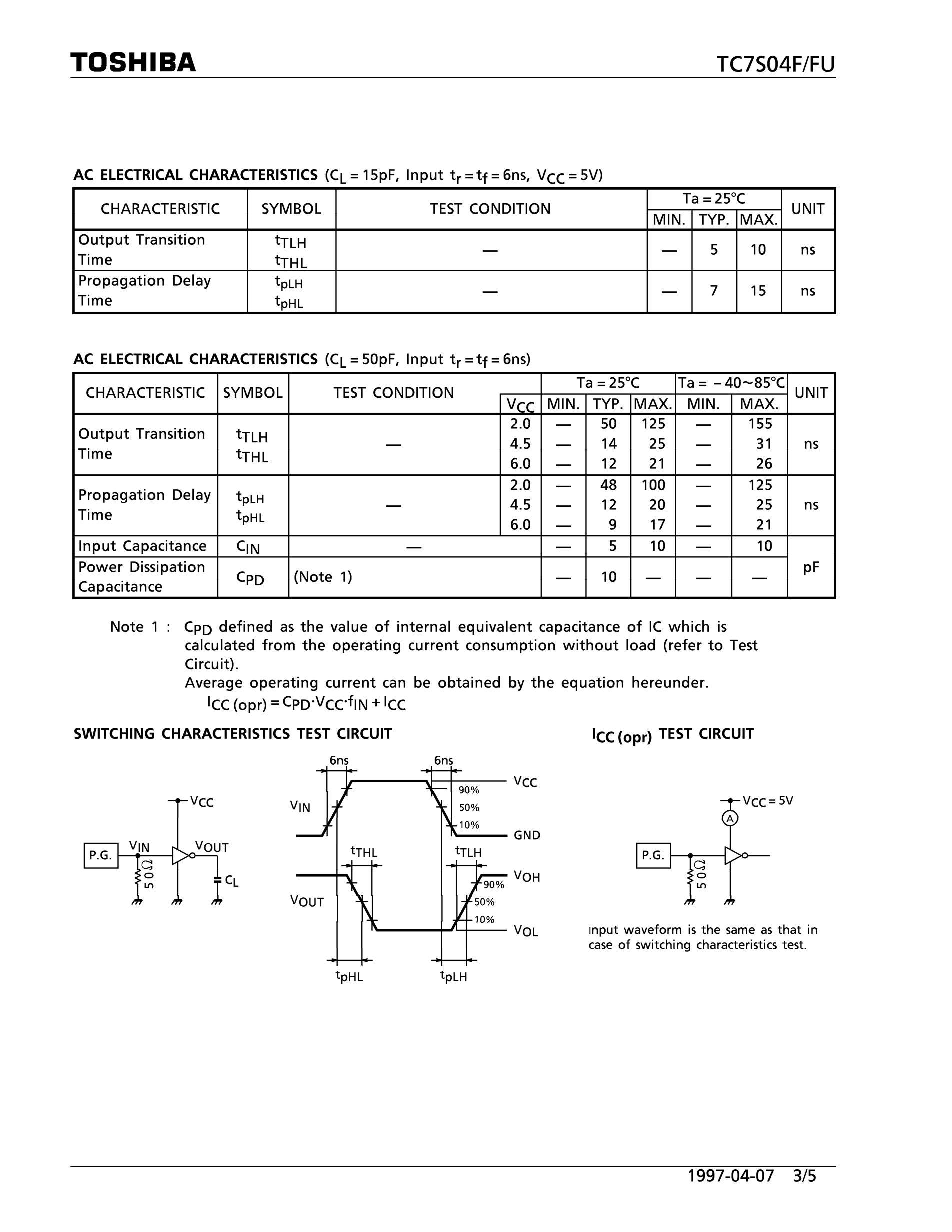 TC7SH32FK's pdf picture 3