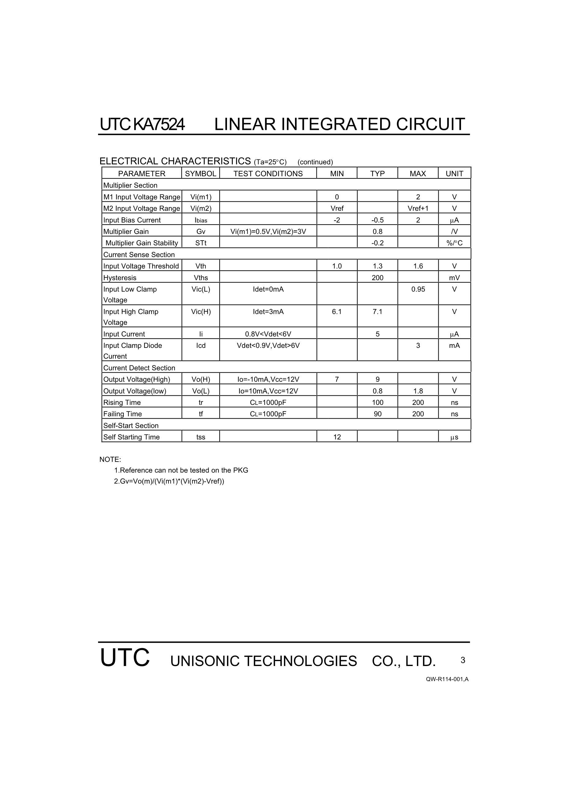 KA7500B's pdf picture 3