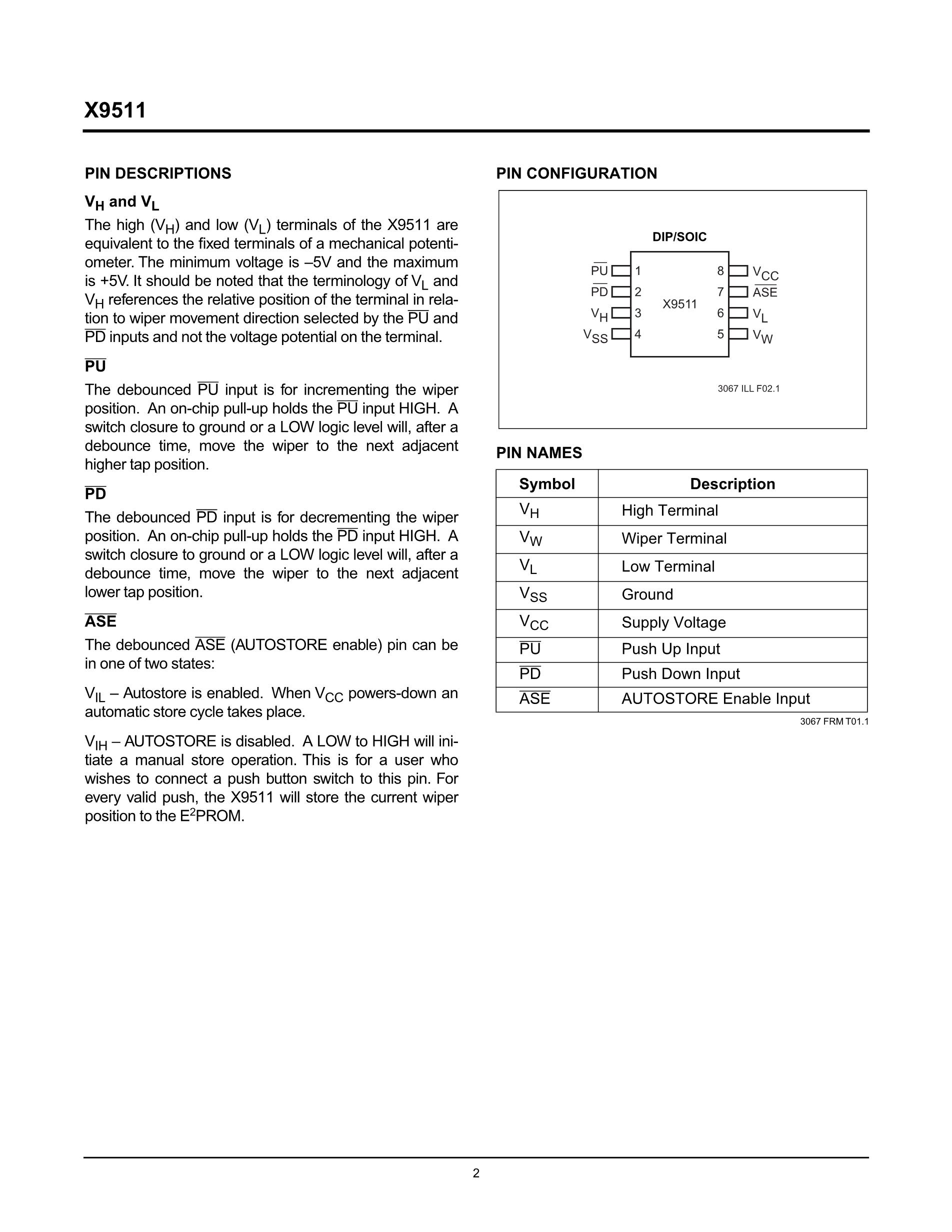 X9511WP's pdf picture 2