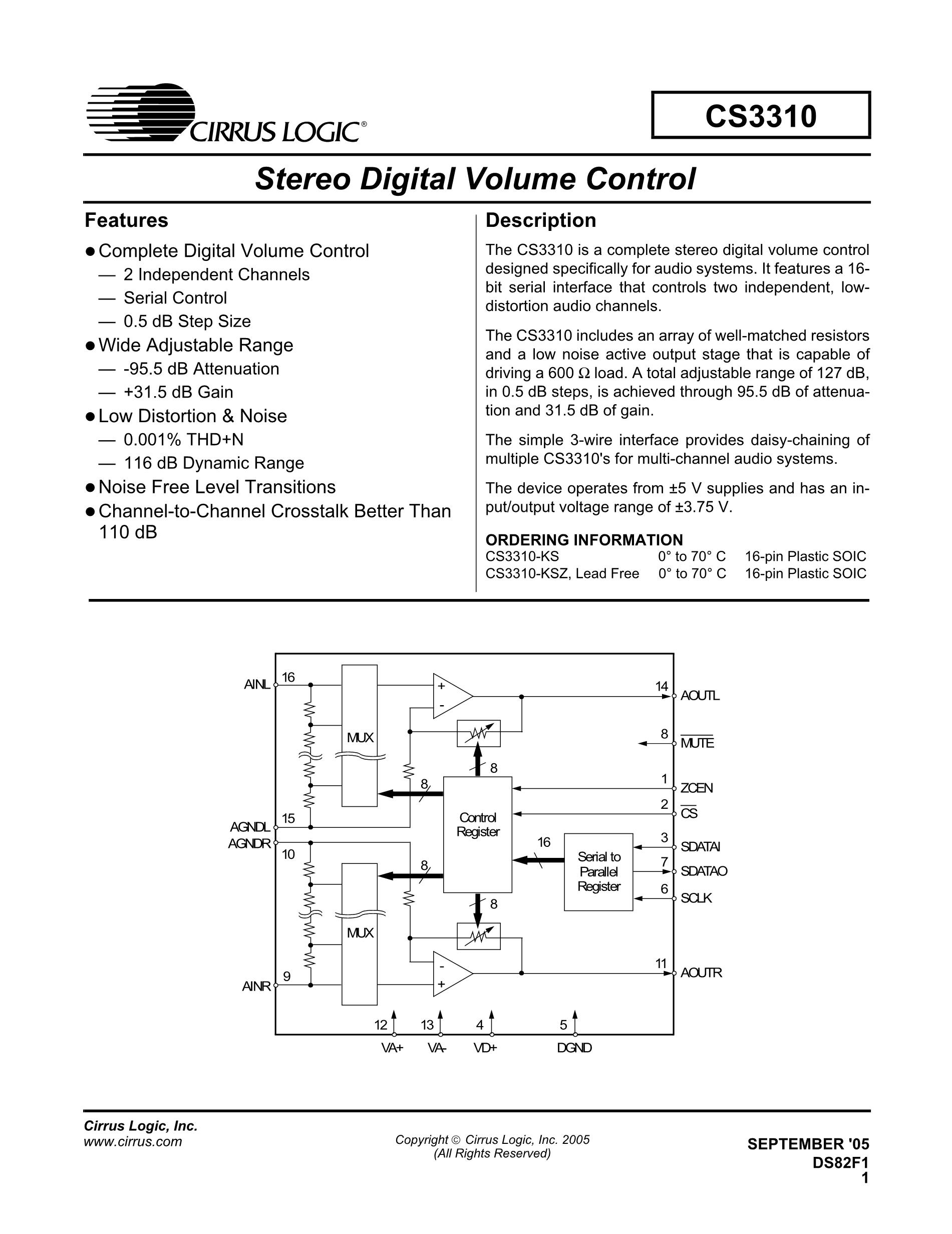 CS3341YDR14's pdf picture 1