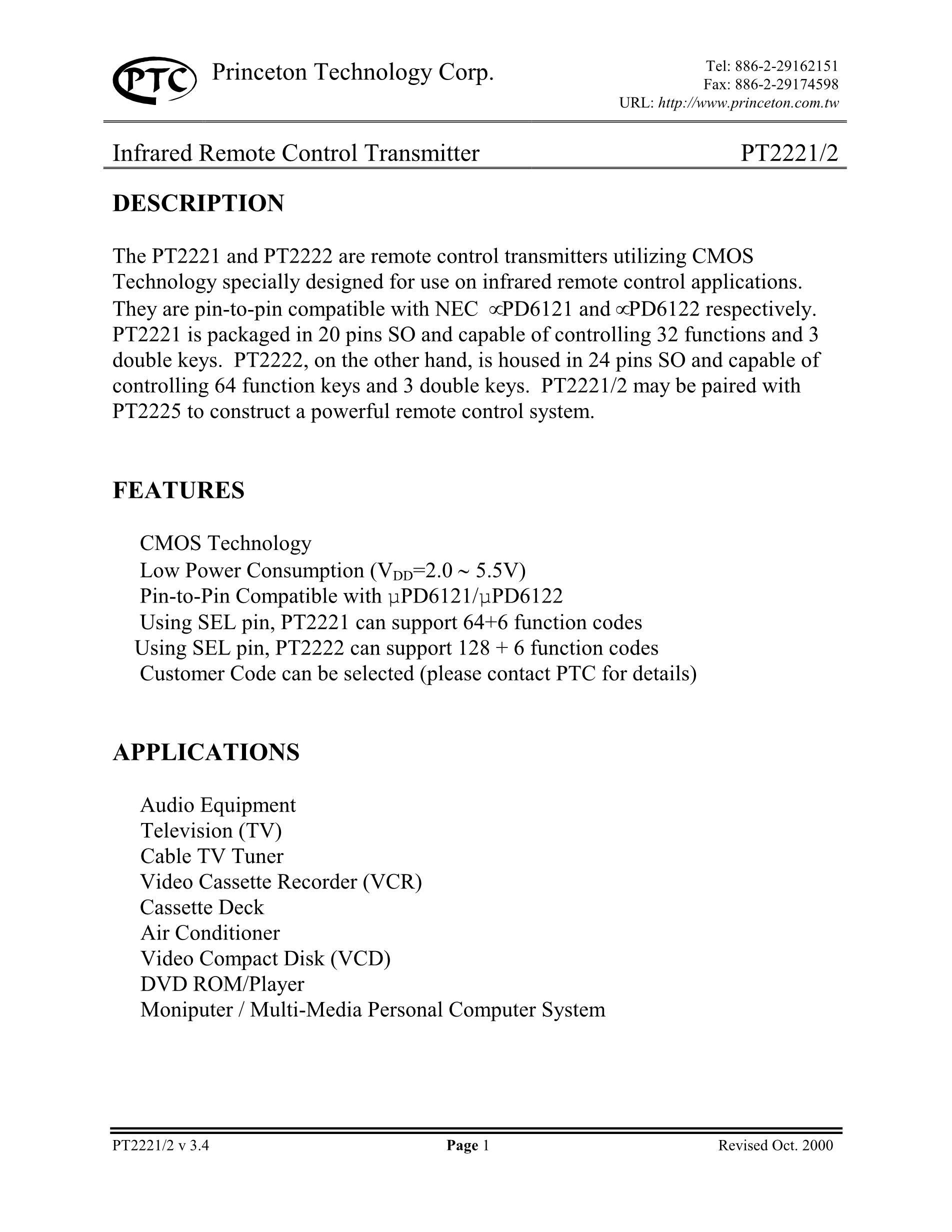 PT2257's pdf picture 1
