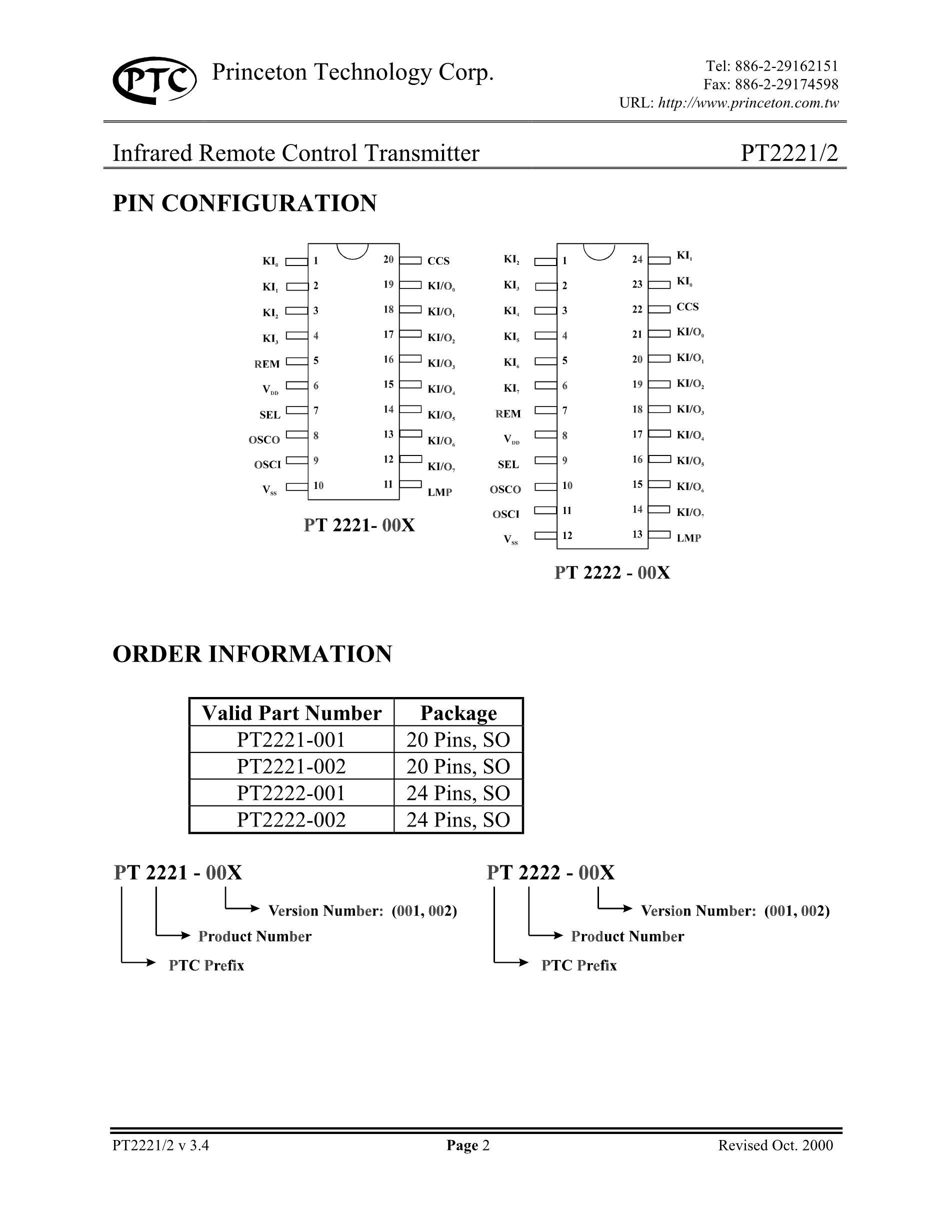 PT2257's pdf picture 2