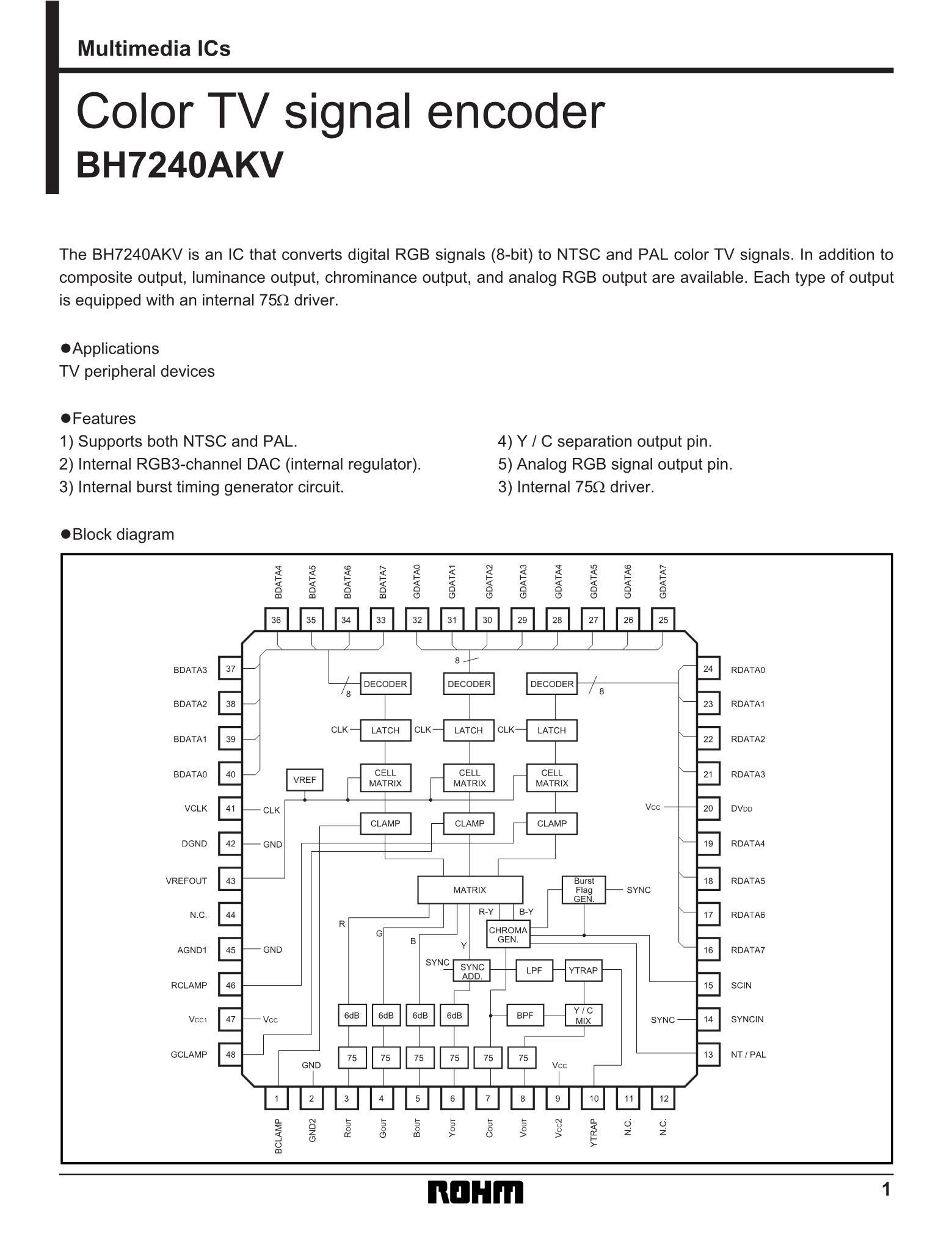 BH7236AF-E2's pdf picture 1