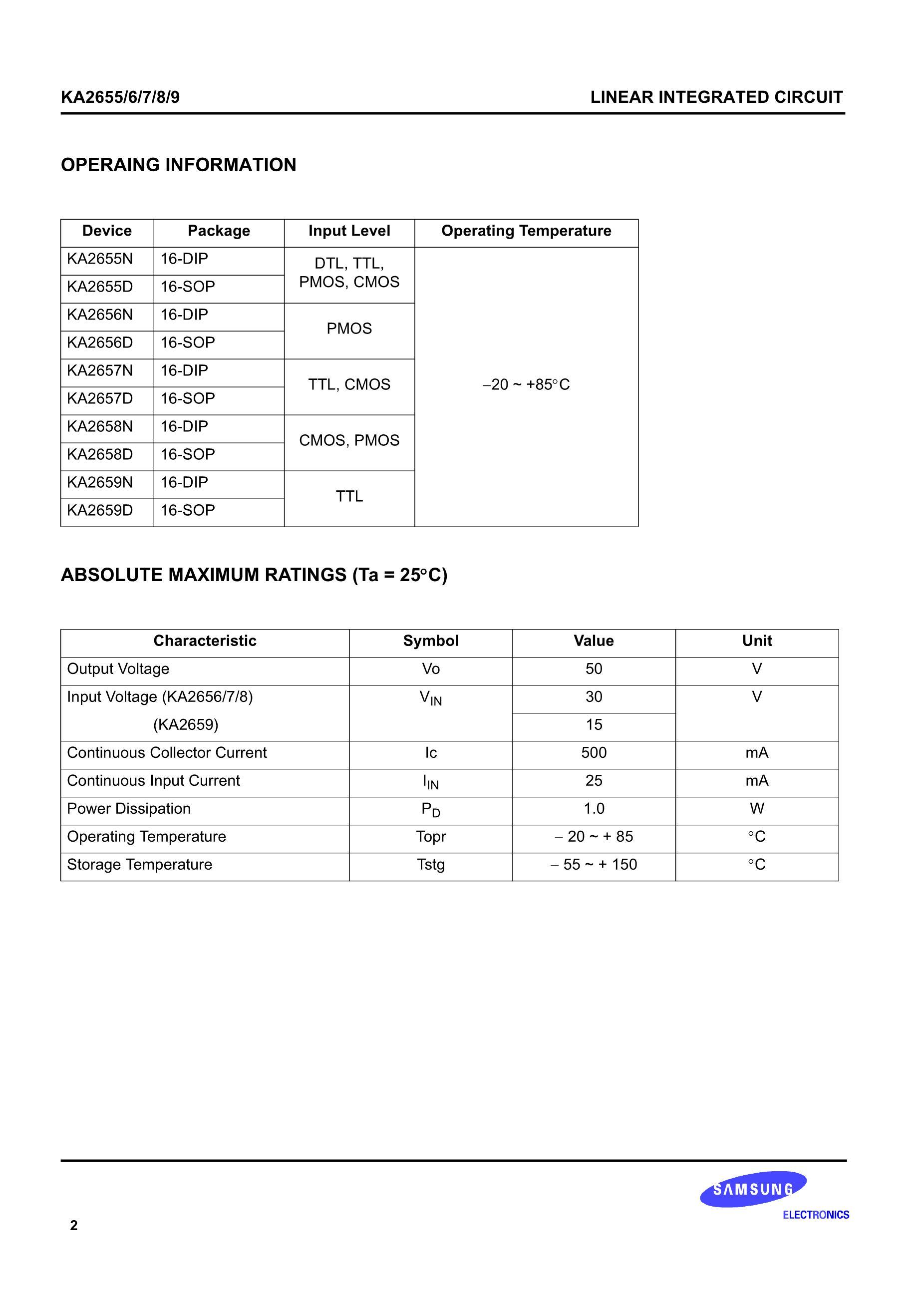 KA2608A's pdf picture 2