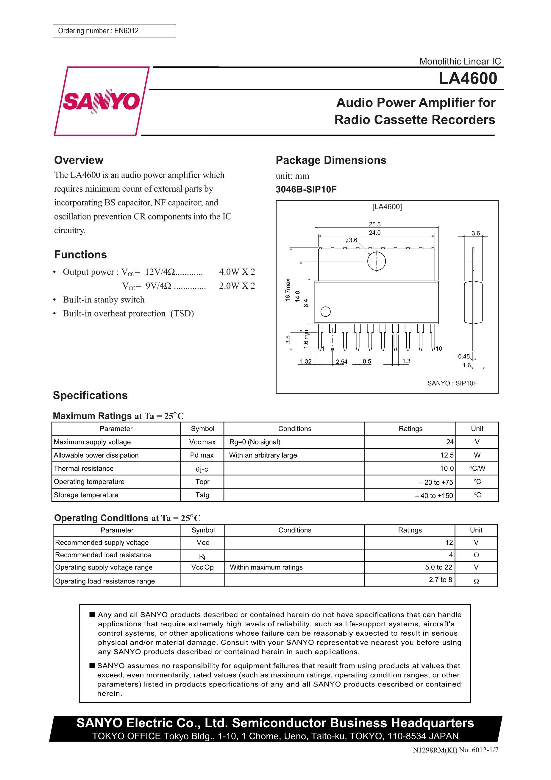 4600 GEFORCE4 TI's pdf picture 1