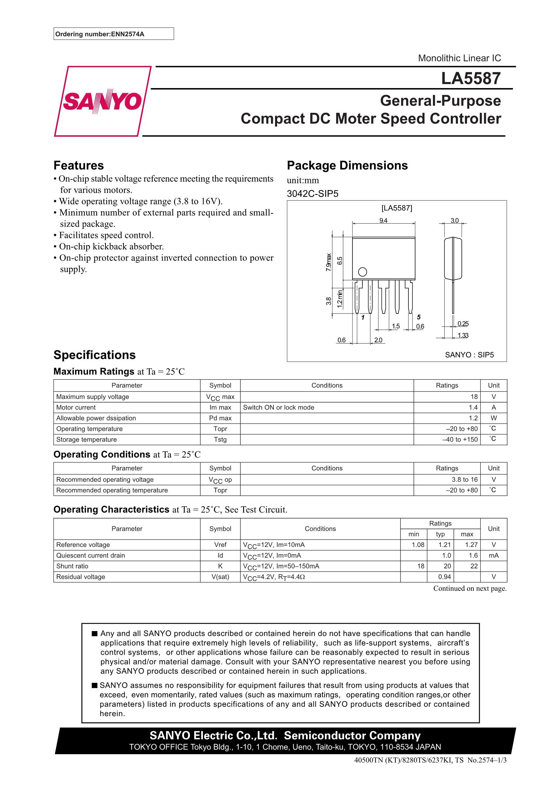 LA5528's pdf picture 1