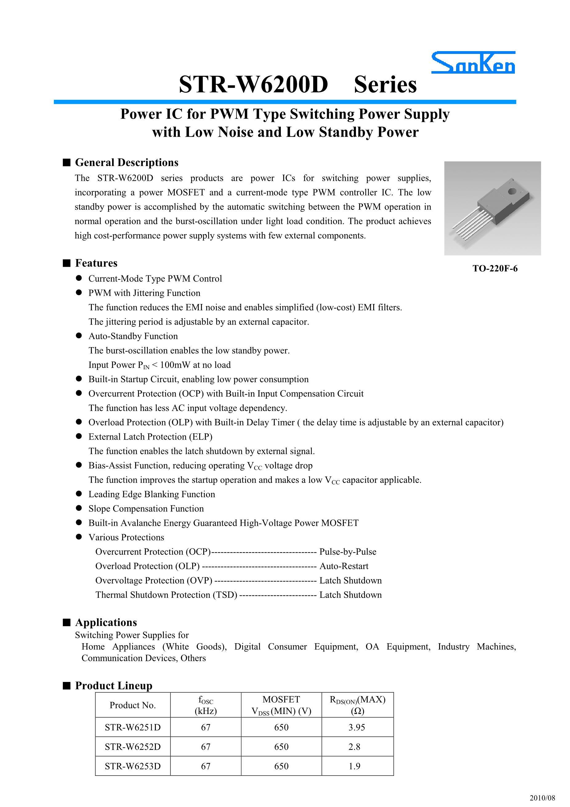 STR-W6556A's pdf picture 1