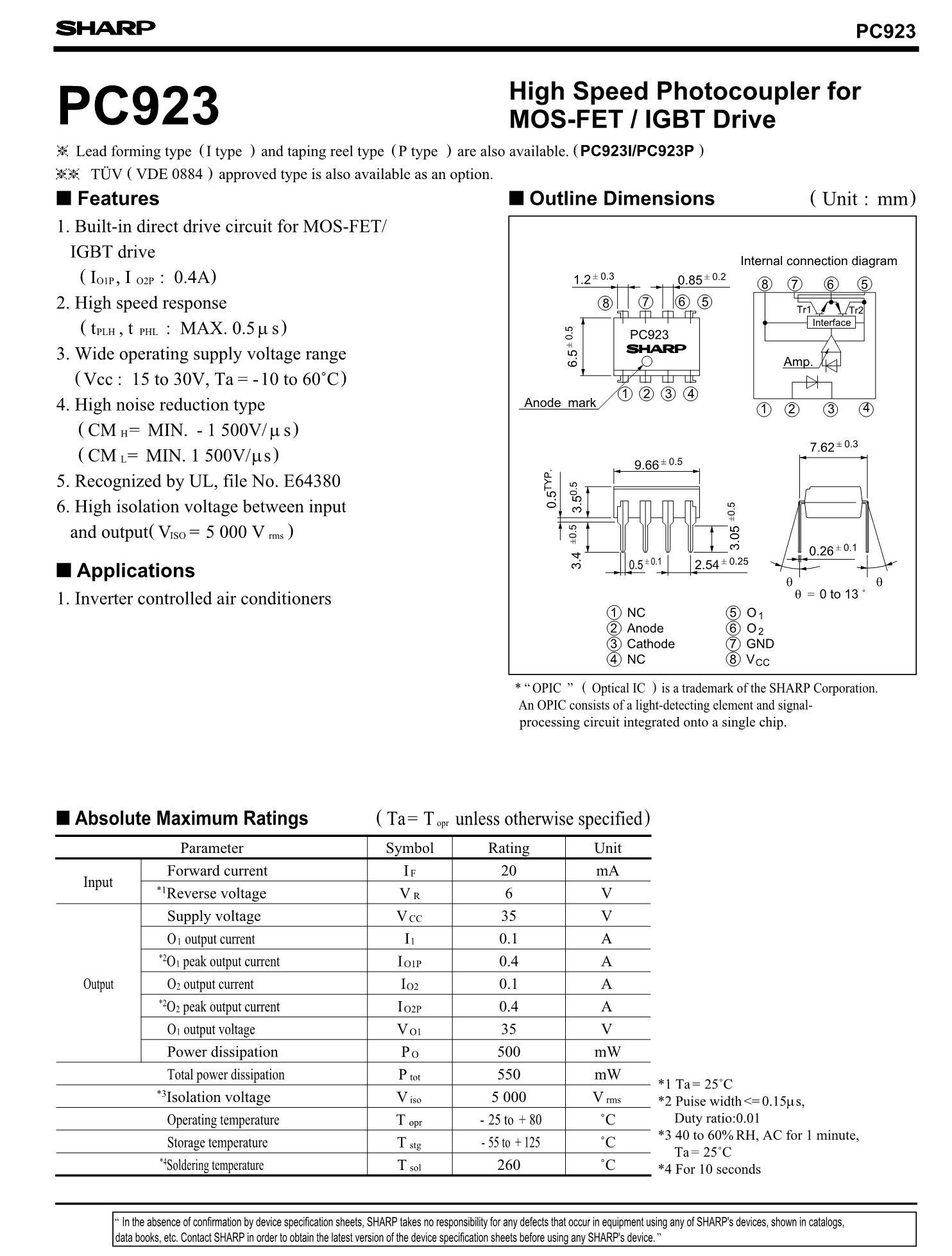 PC925LONTPOF's pdf picture 1