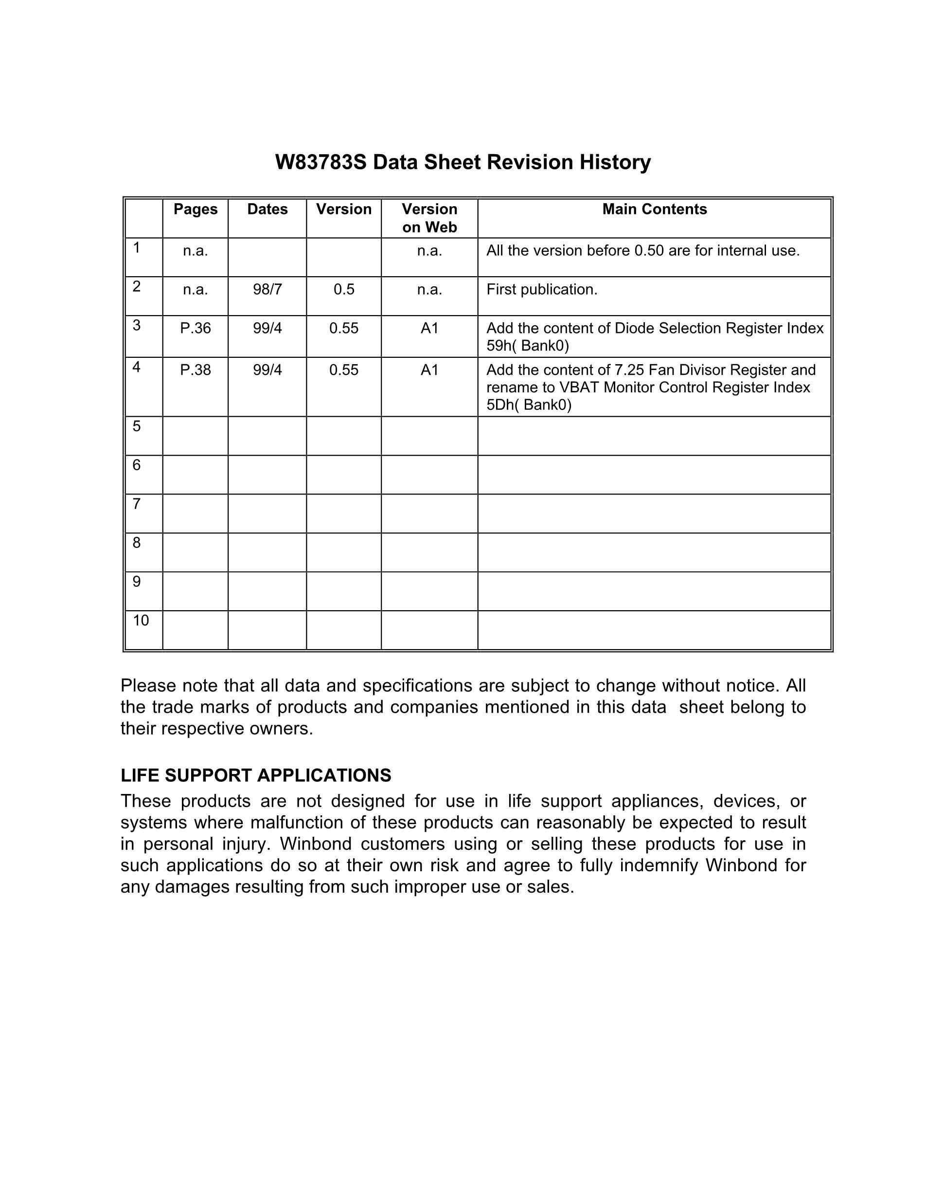 W83769F's pdf picture 2