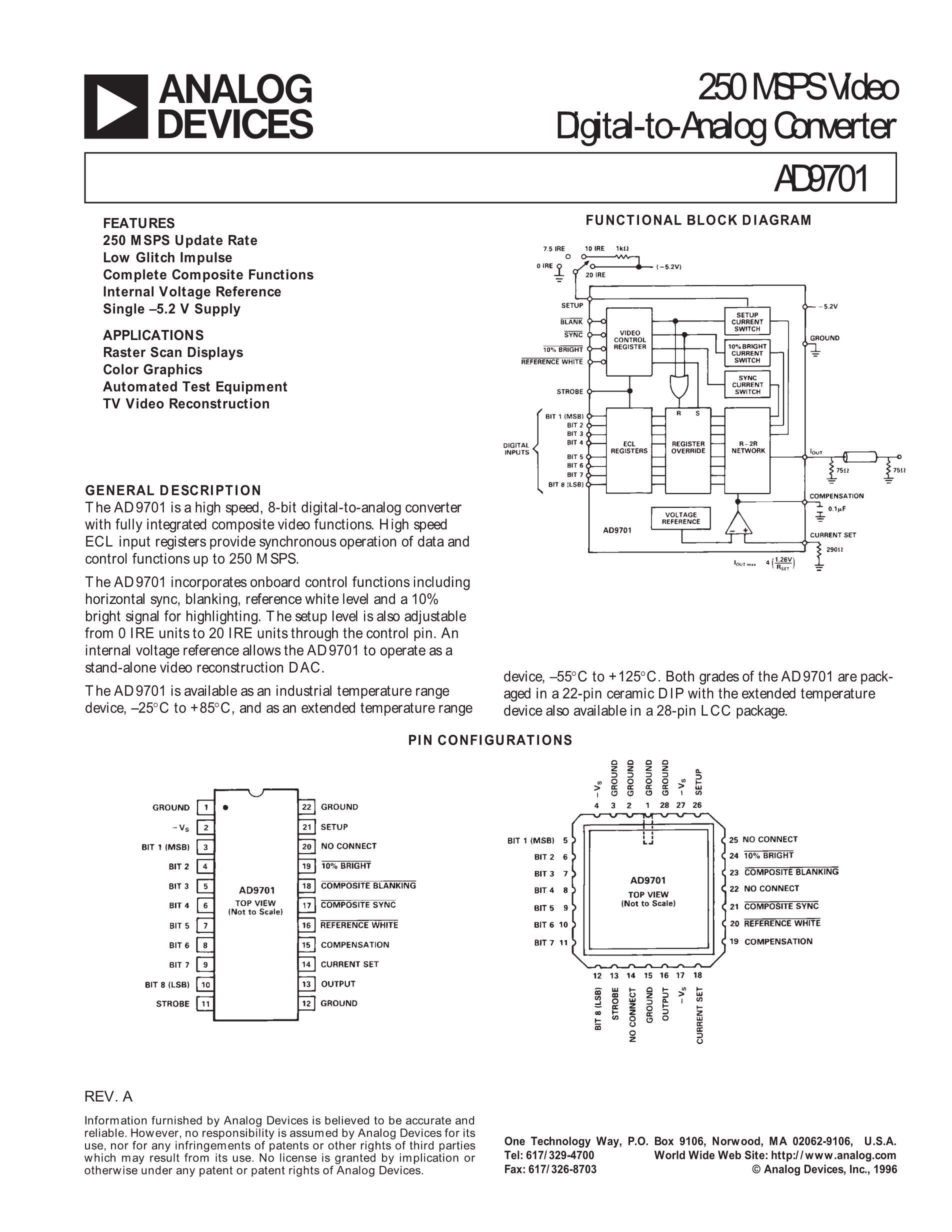 AD9731's pdf picture 1