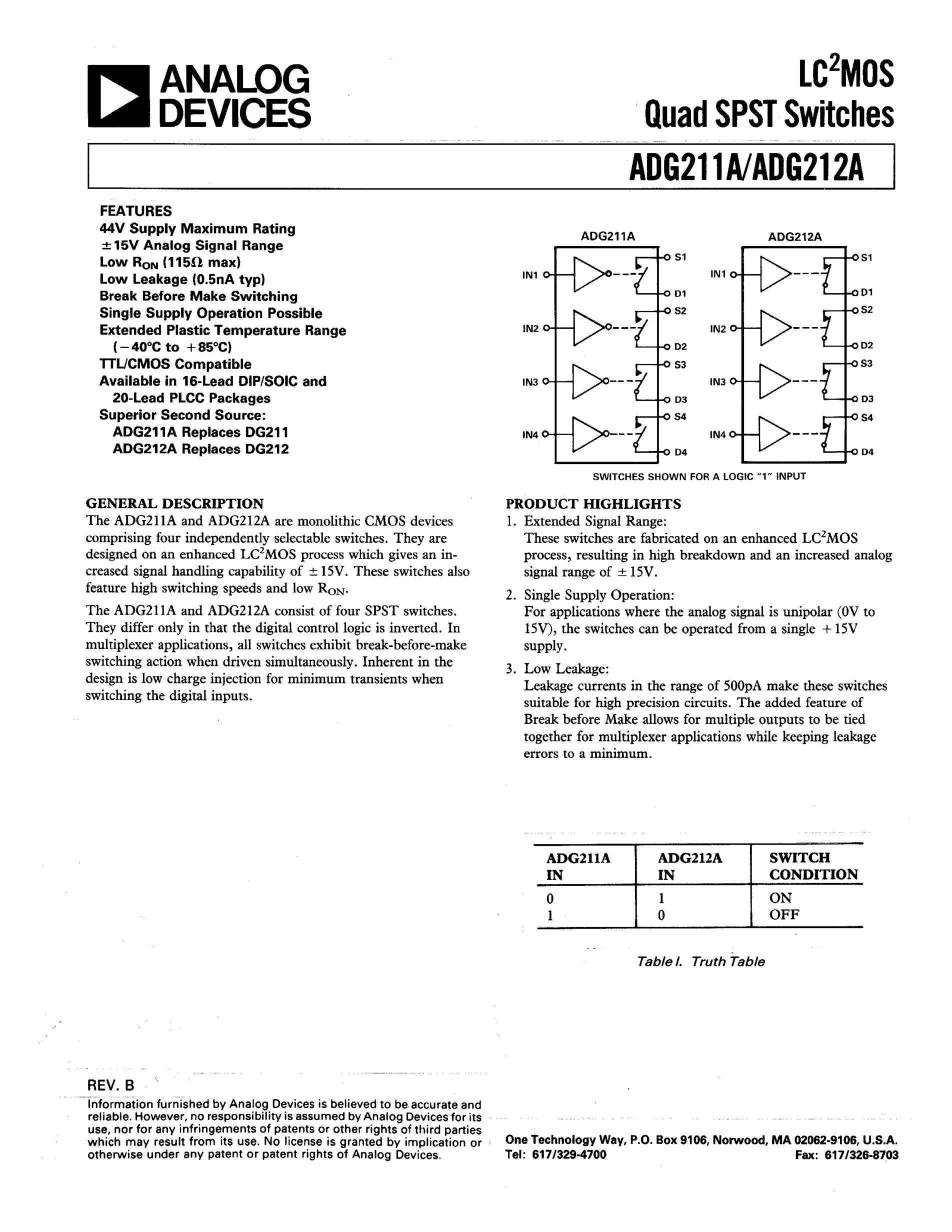 ADG211's pdf picture 1