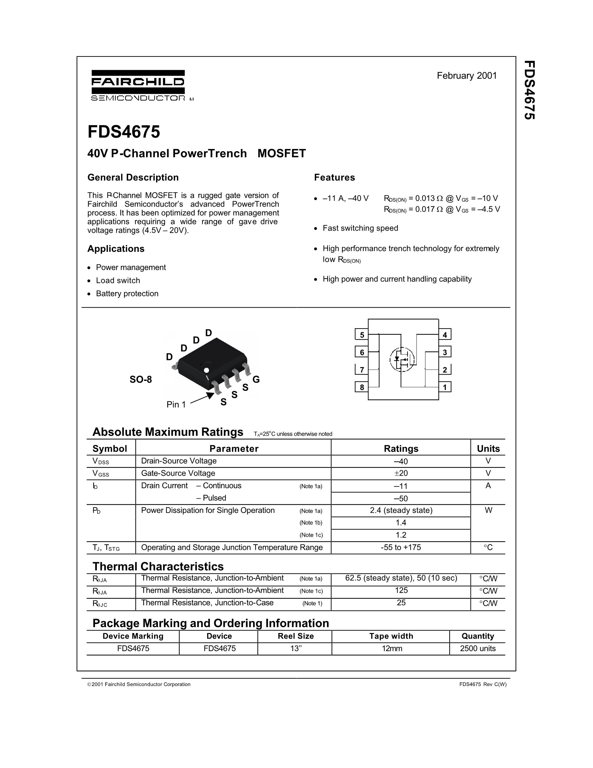 FDS4463's pdf picture 1
