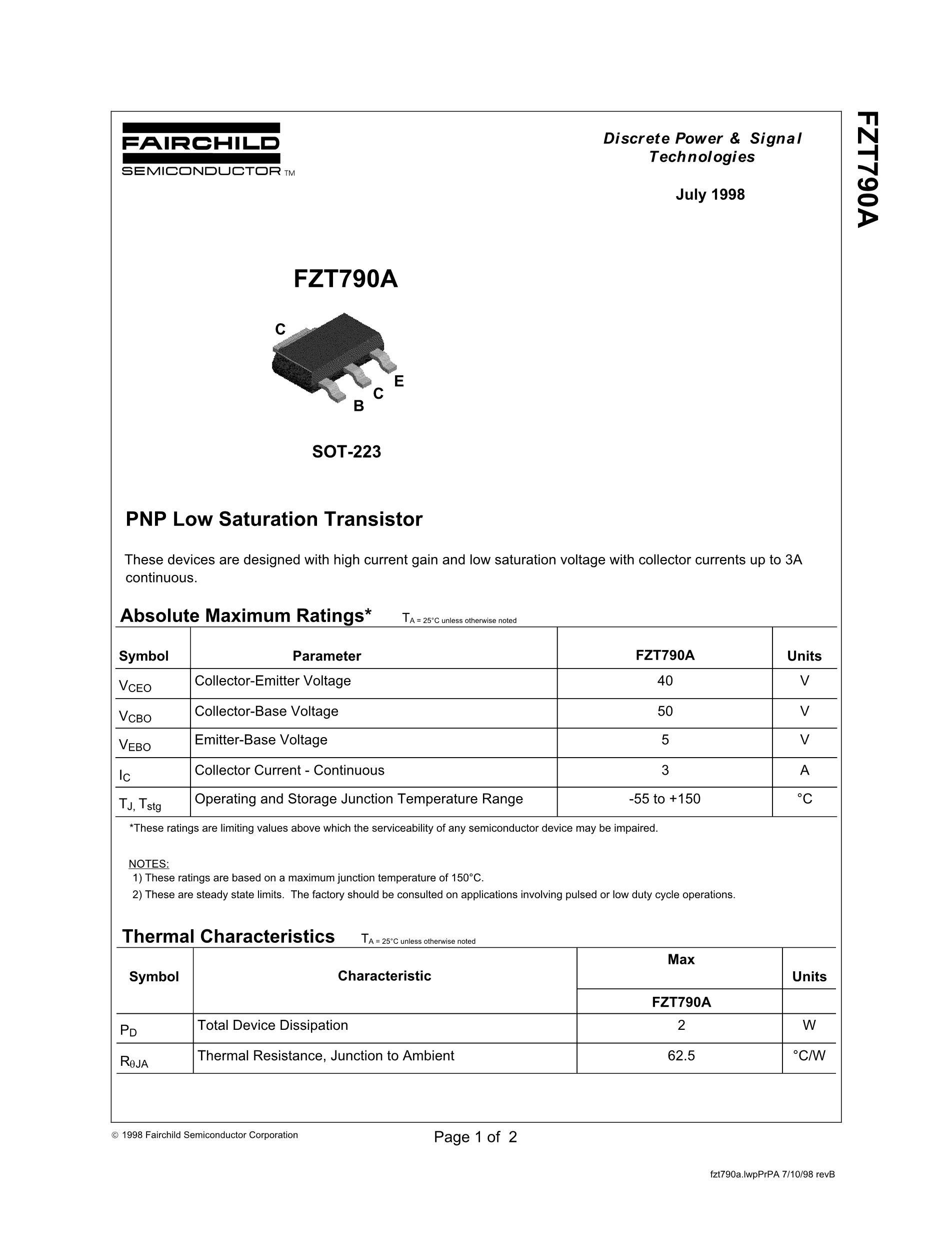 FZT789ARA's pdf picture 1