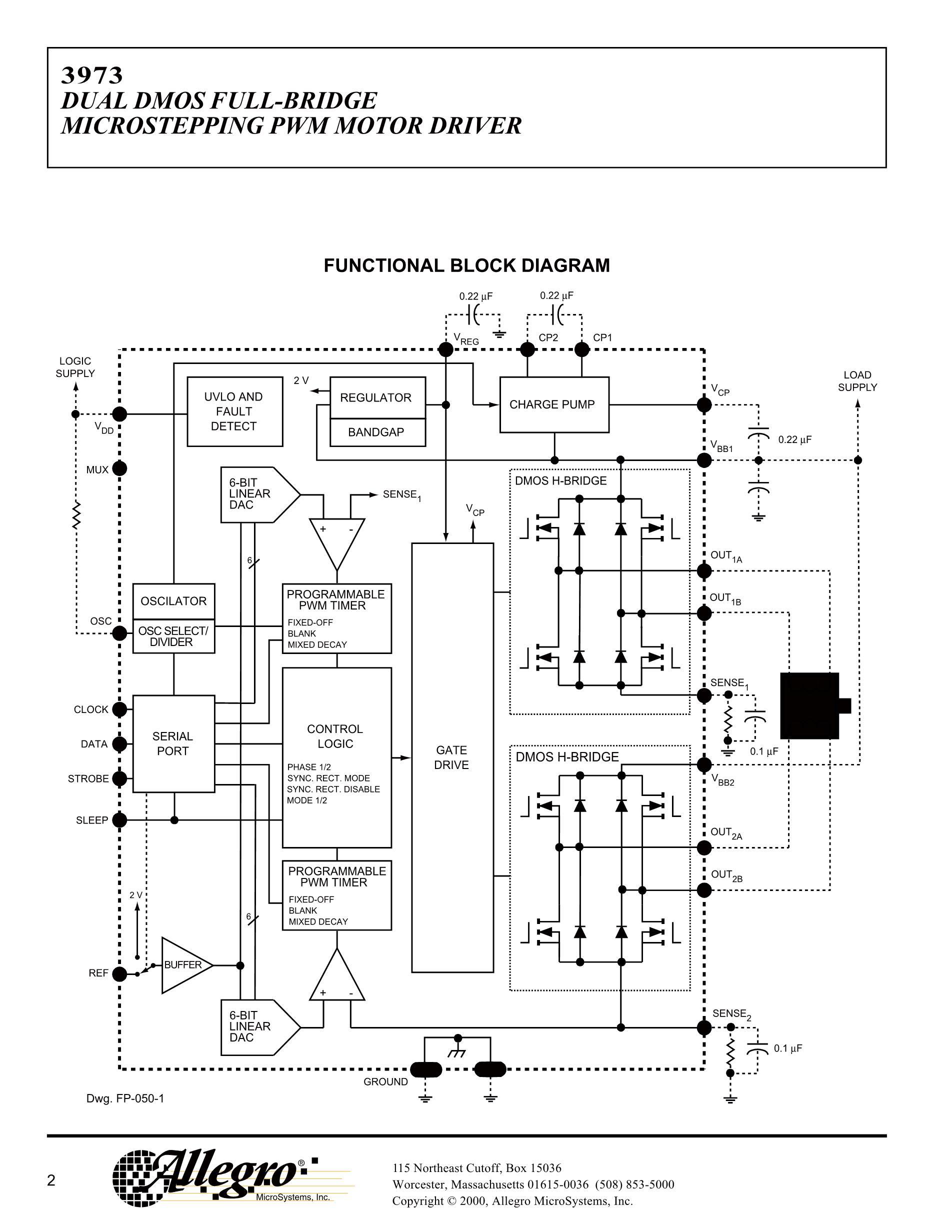 A3977SEDTR-T's pdf picture 2