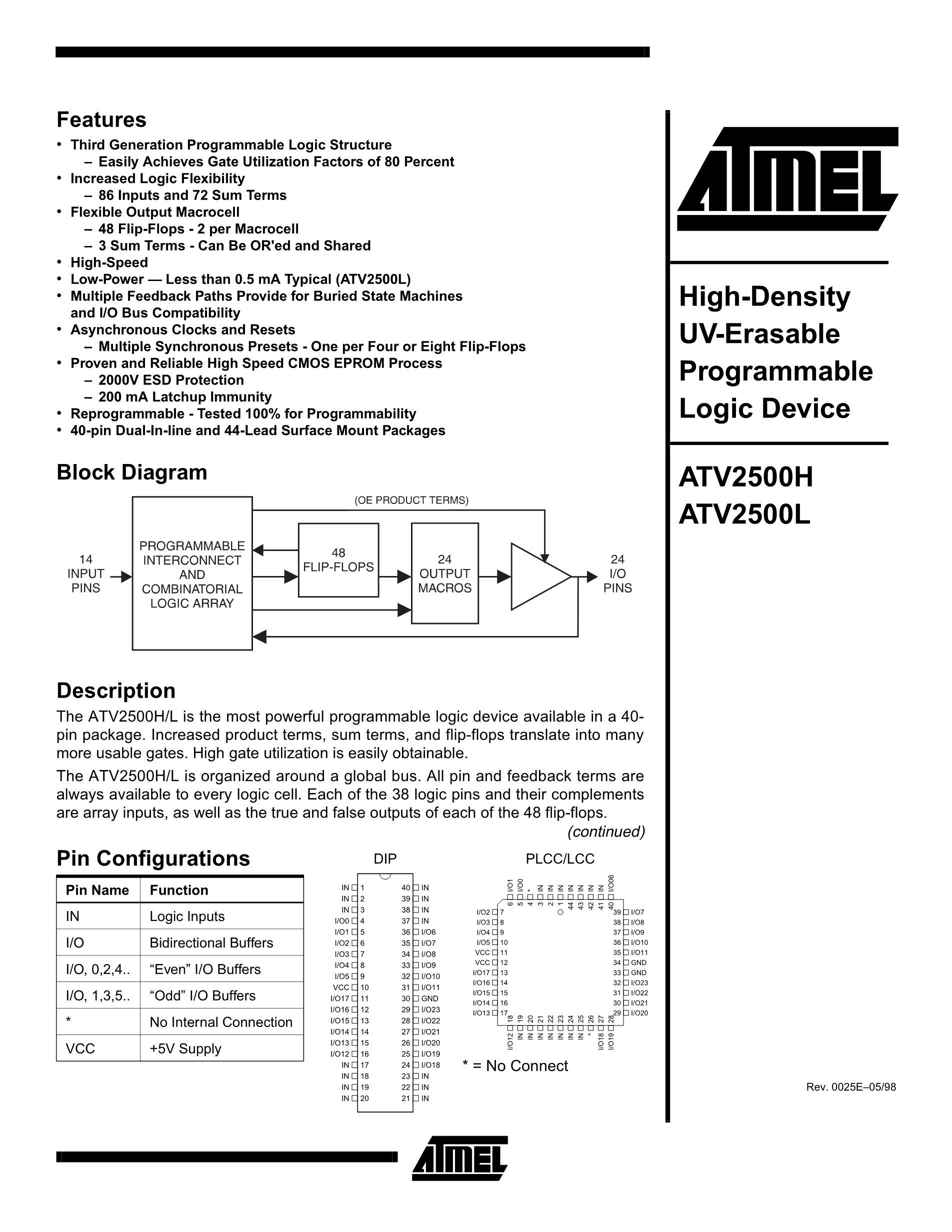 ATV2500RQL's pdf picture 1