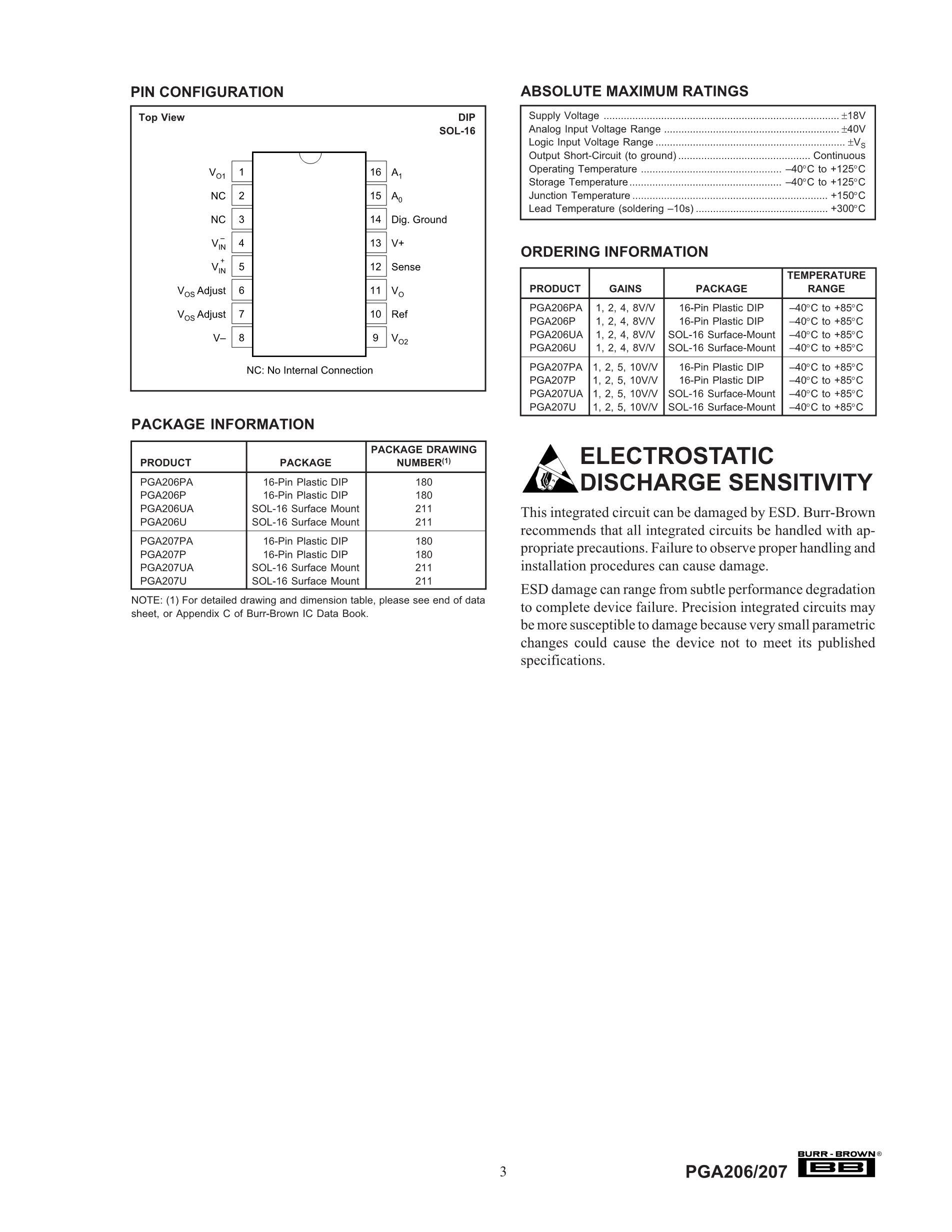 PGA2311U/1KG4's pdf picture 3