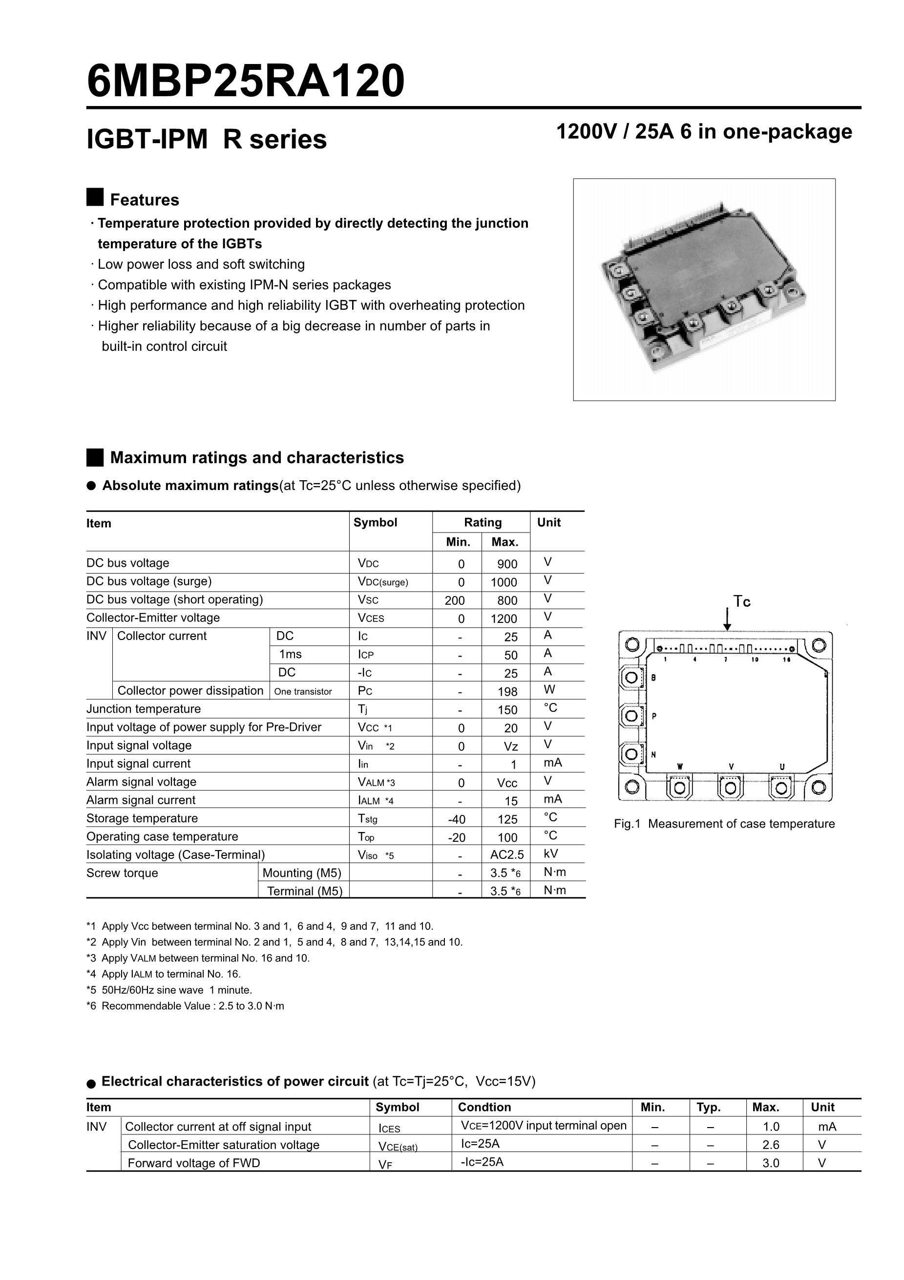 6MBP50RTD060-50's pdf picture 1