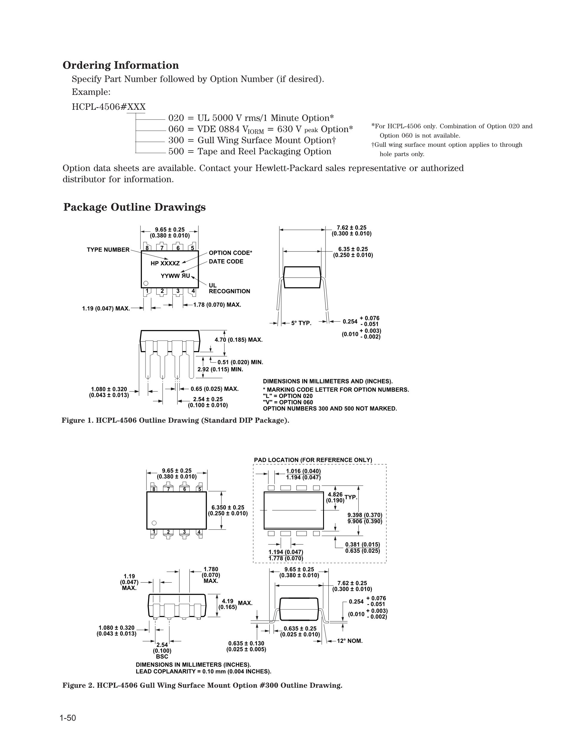 HCPL-354-060E's pdf picture 2