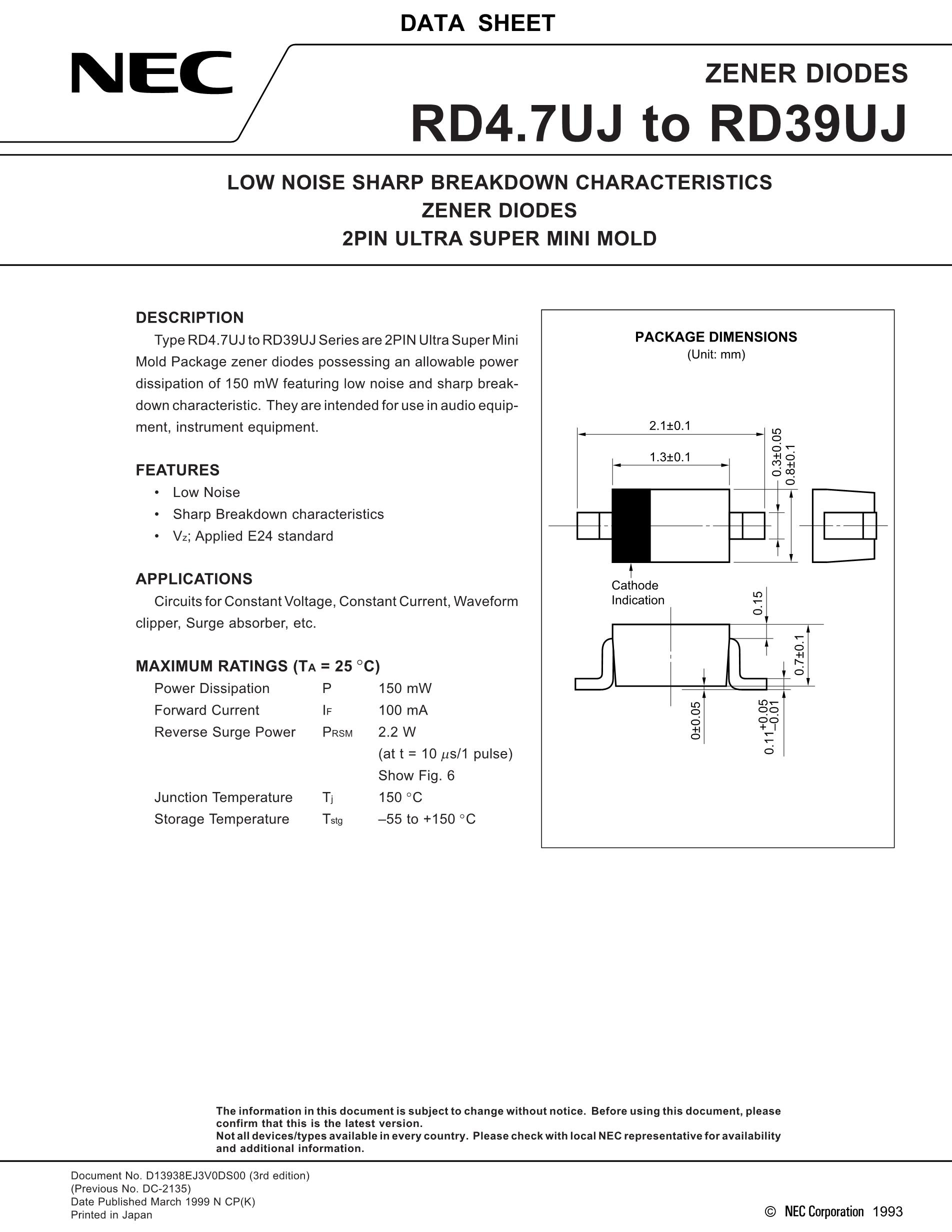 RD100HHF1,RD100HHF1-101's pdf picture 1