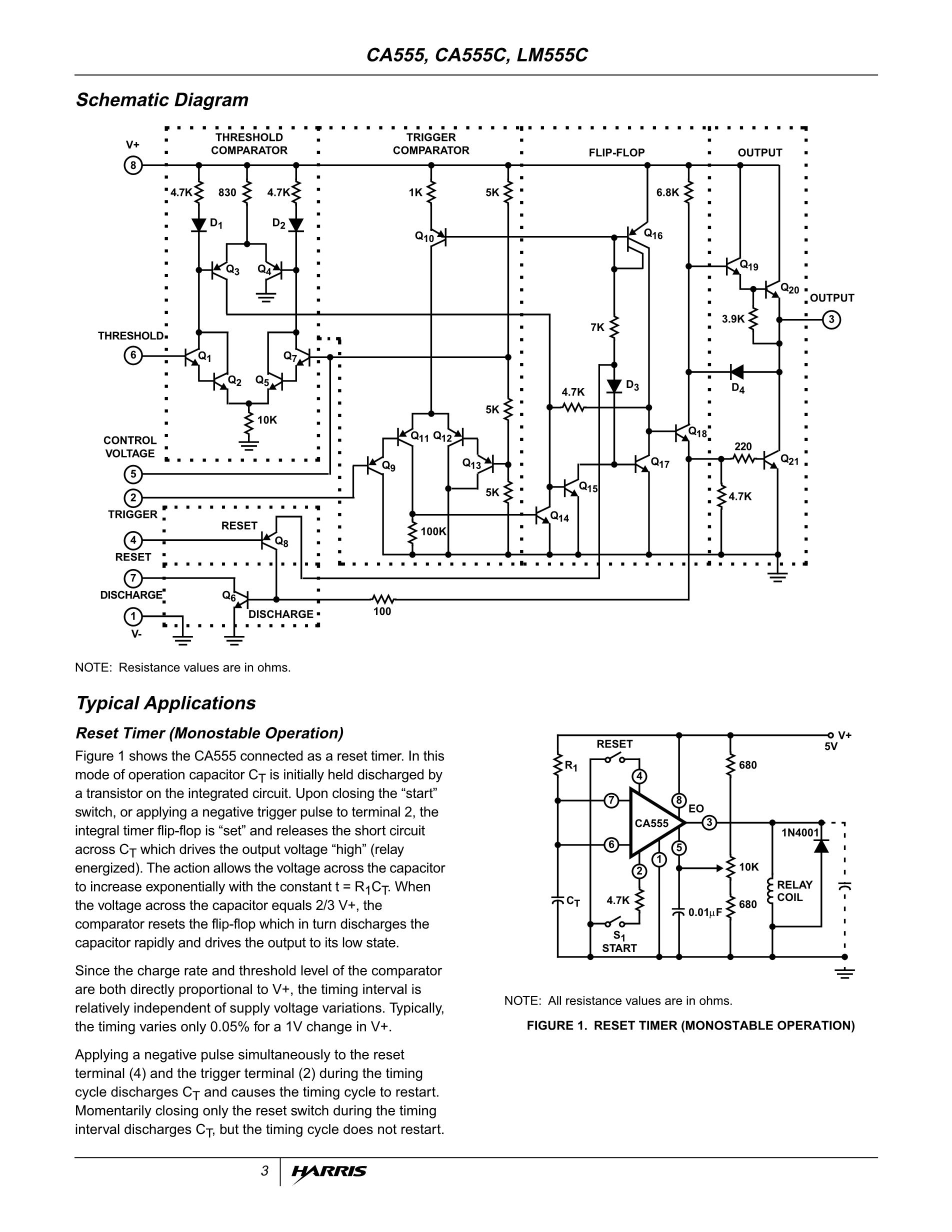 LM556CMX's pdf picture 3