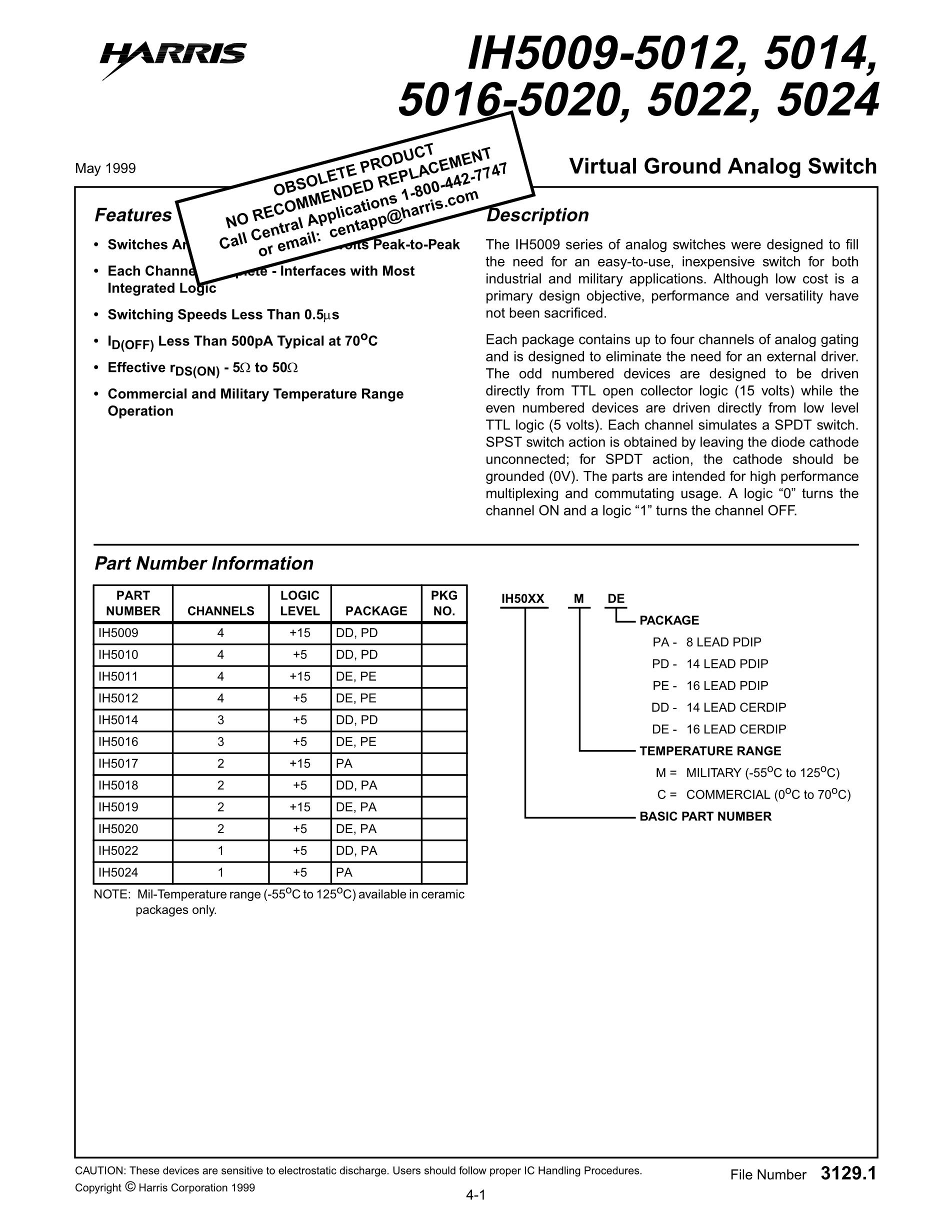 IH5004IJD's pdf picture 1