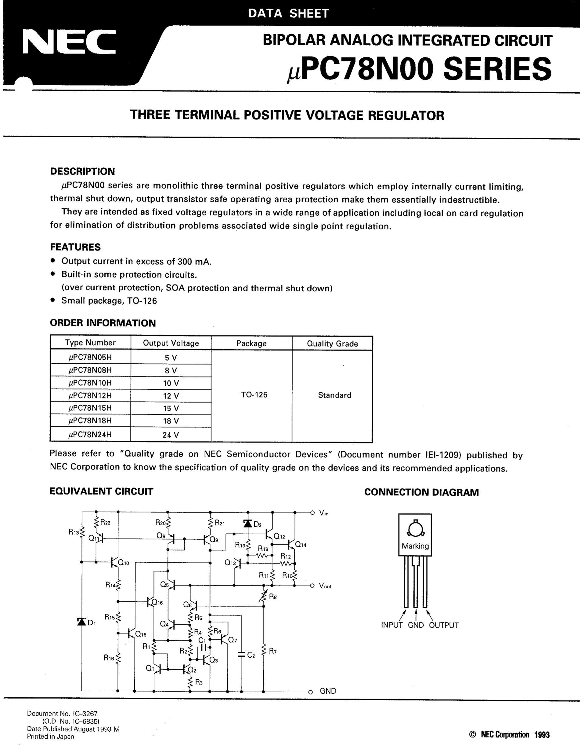 UPC78N12H's pdf picture 1