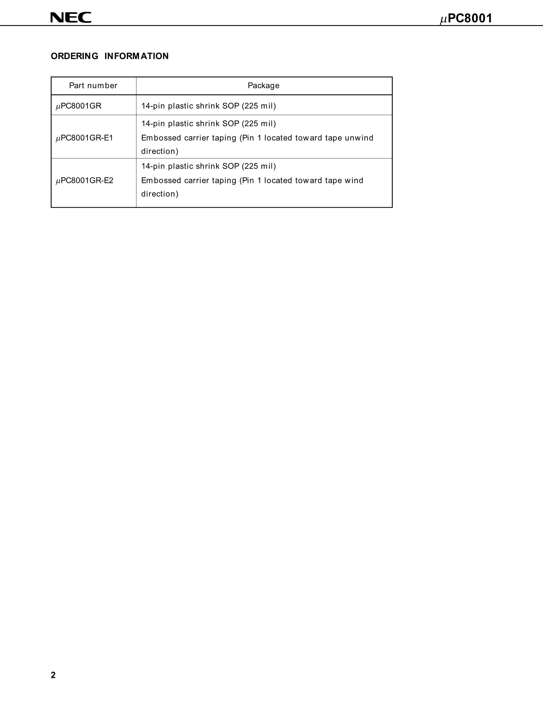 UPC8106-TB-E3's pdf picture 2