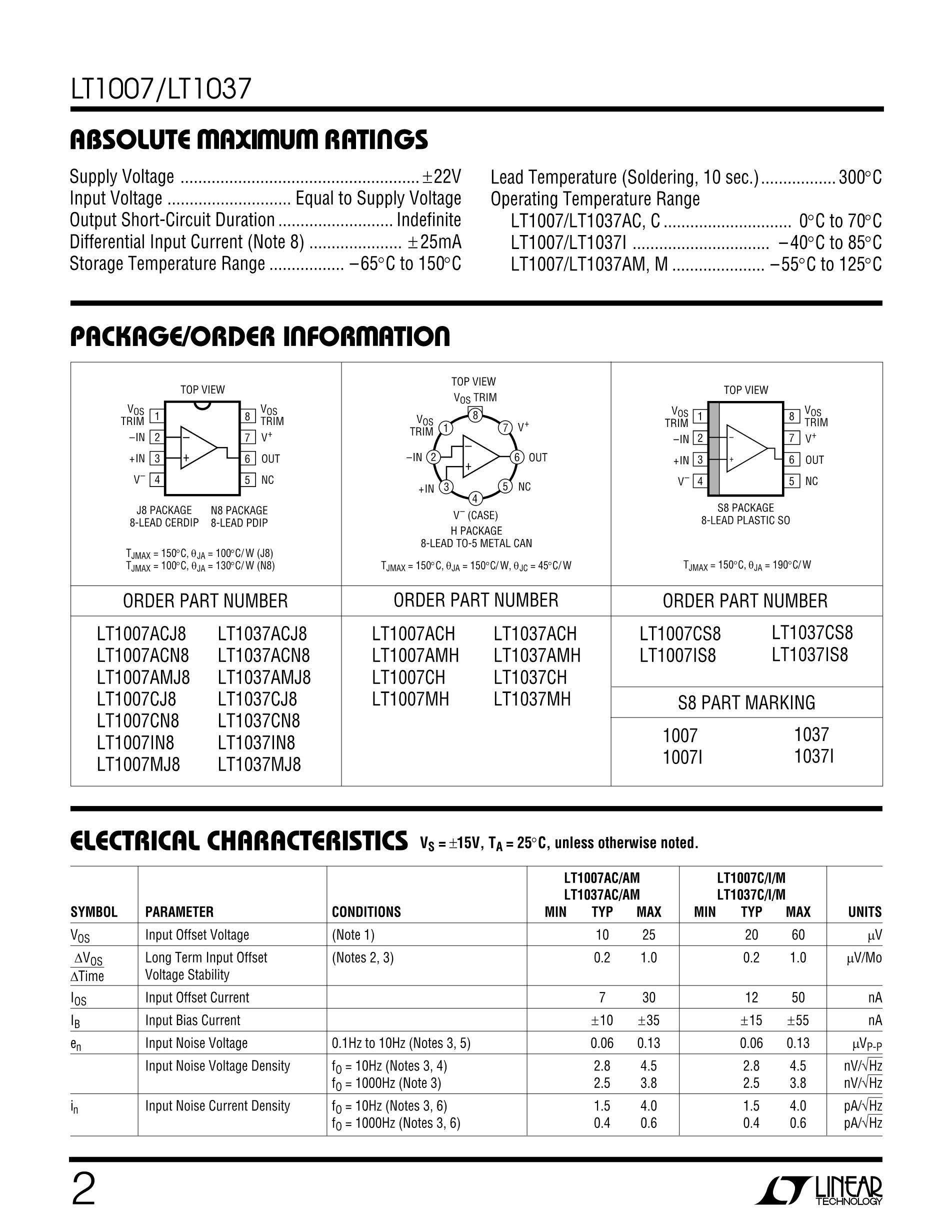 LT1039IN's pdf picture 2