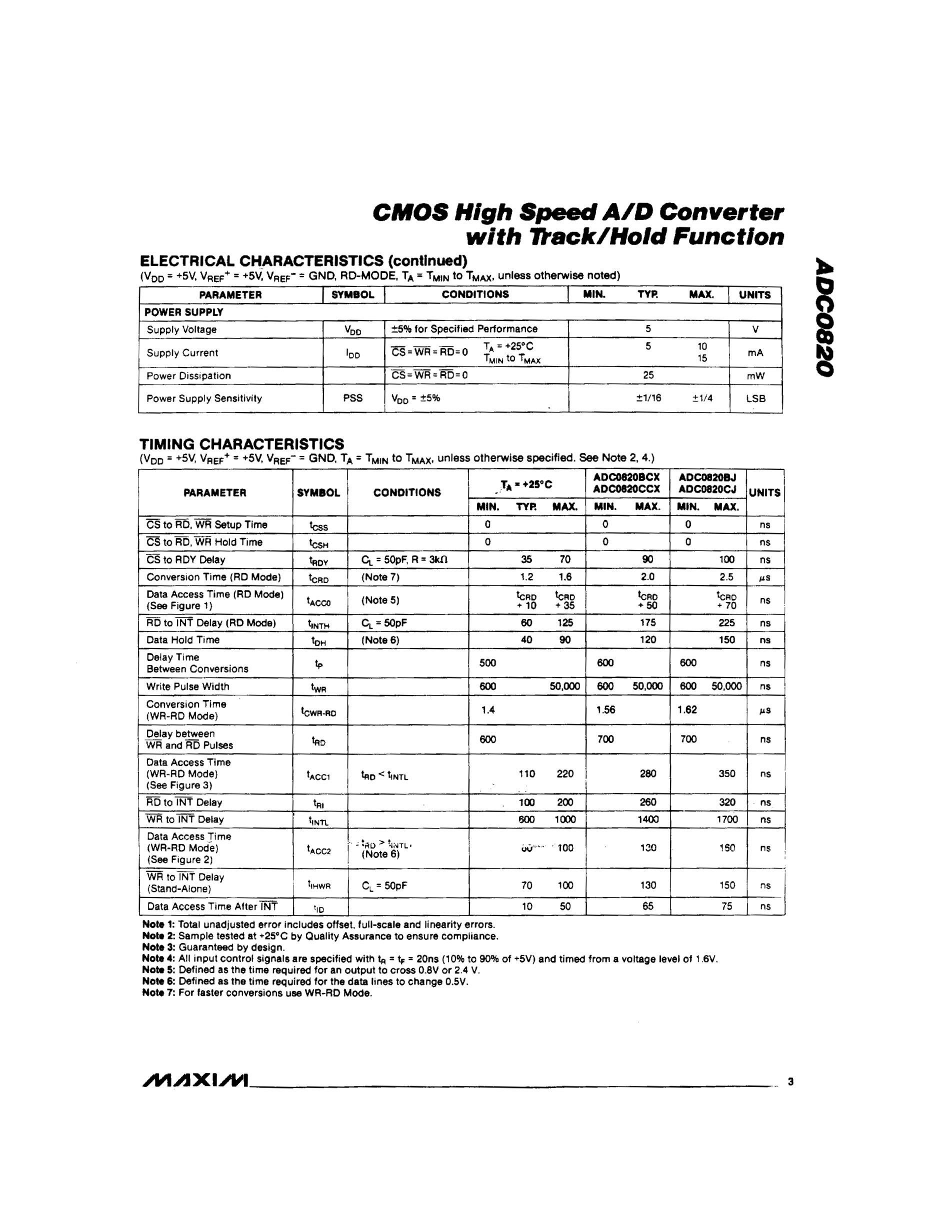 ADC0820's pdf picture 3
