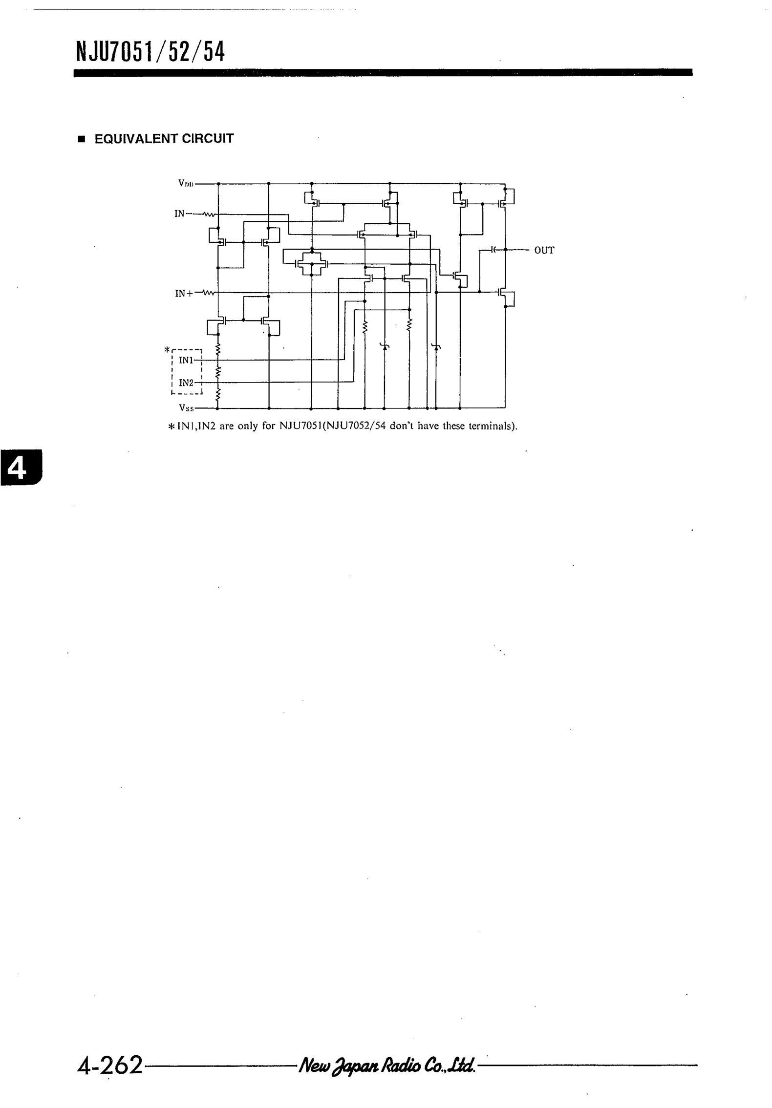 NJU7311A's pdf picture 2