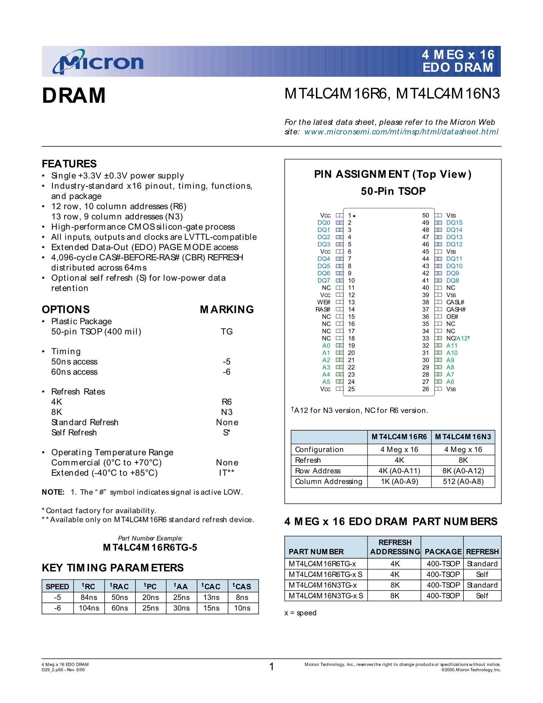 TG-5021CE-03A26.000000MH's pdf picture 1