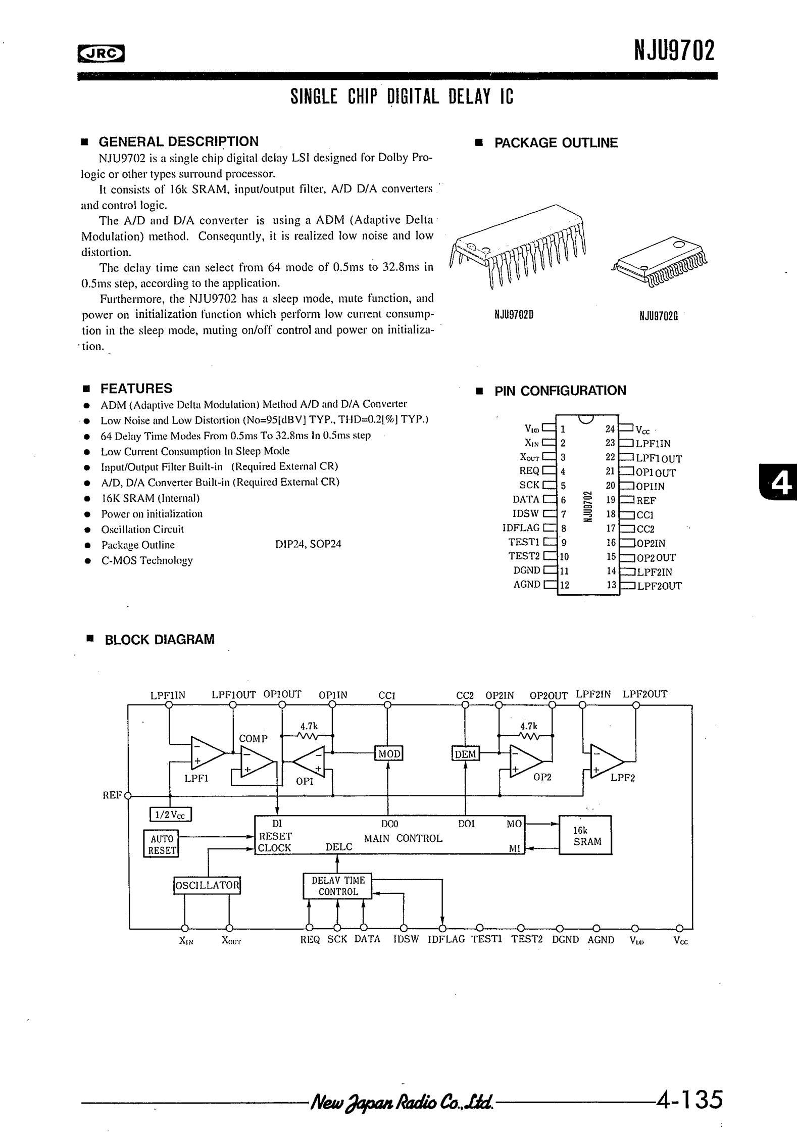 NJU9208F's pdf picture 1