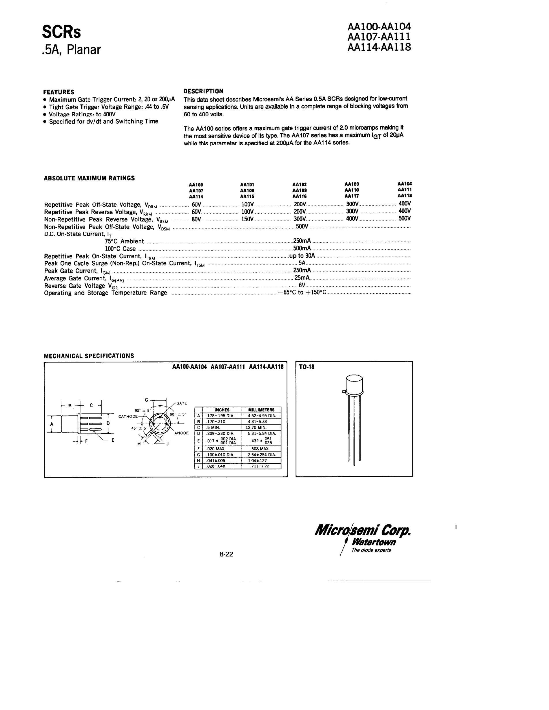 AA10B-048L-050S's pdf picture 1