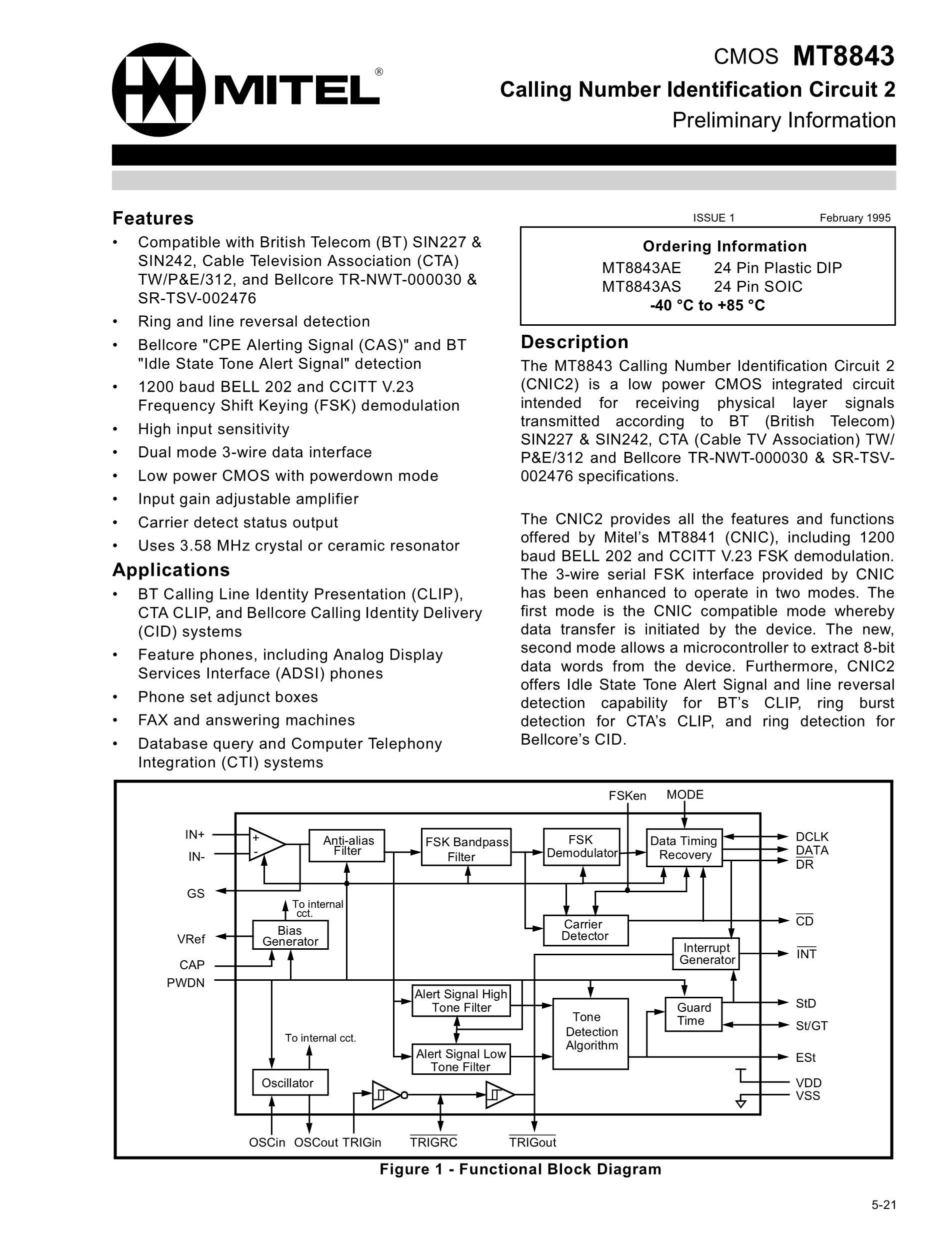 MT8880CS1's pdf picture 1