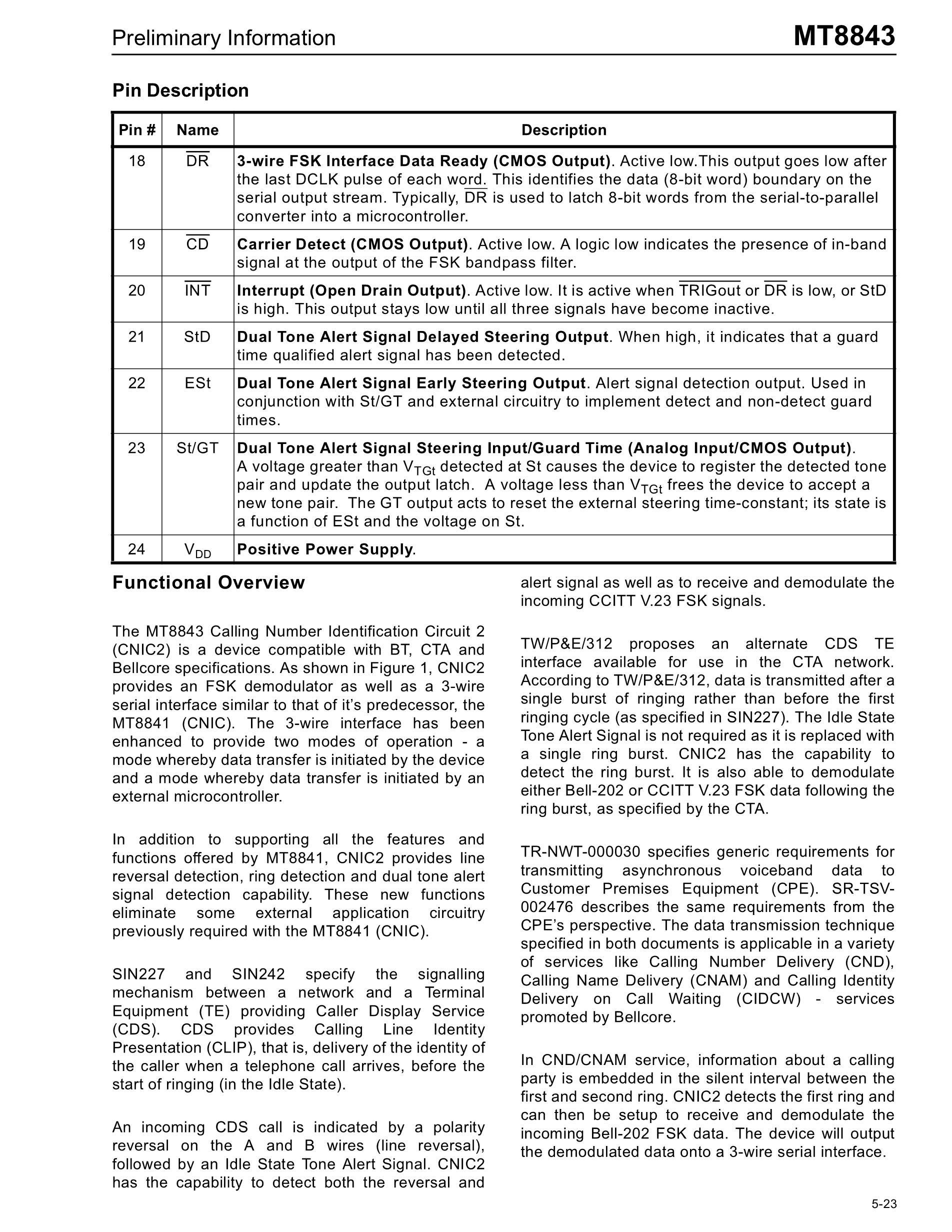 MT8880CS1's pdf picture 2