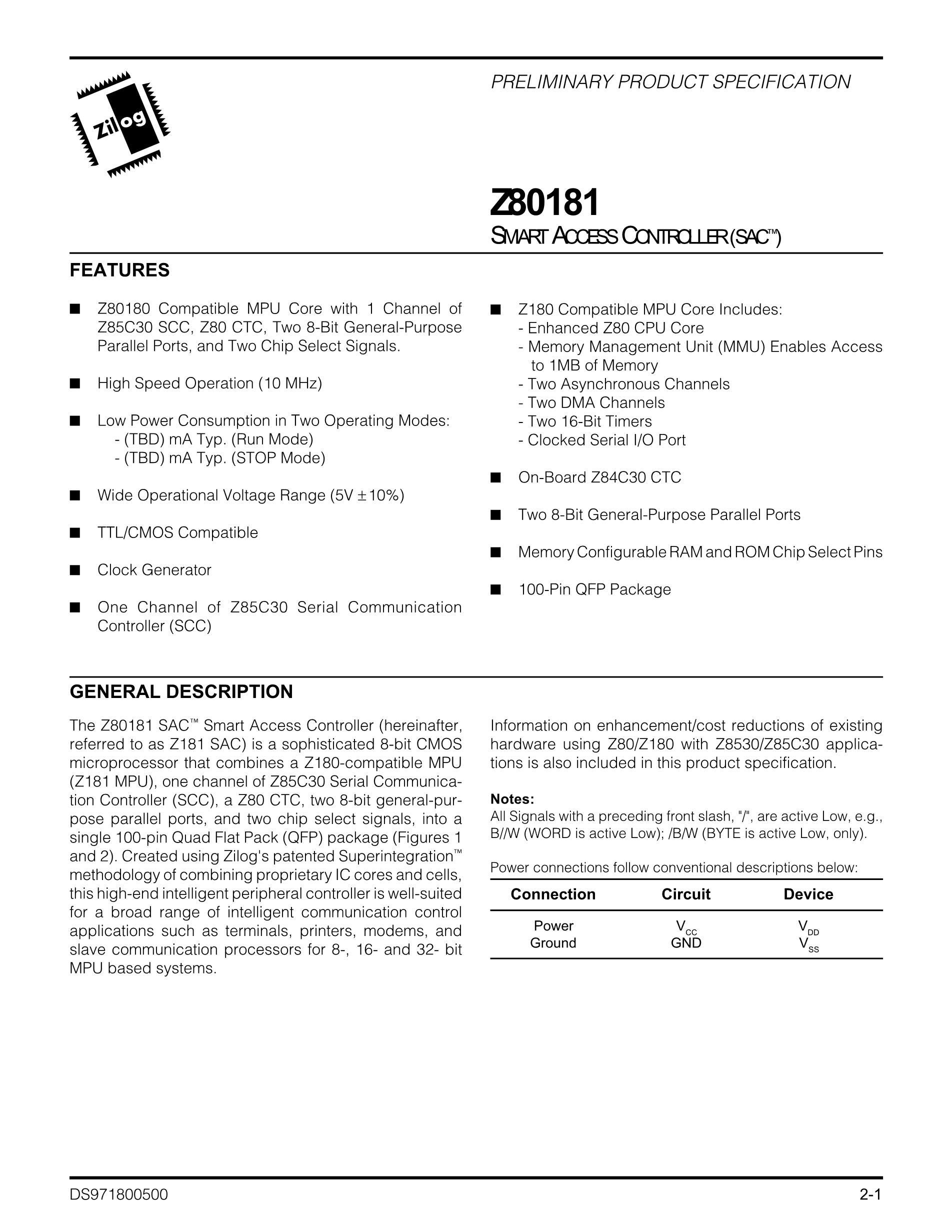 Z8018006FSC's pdf picture 1