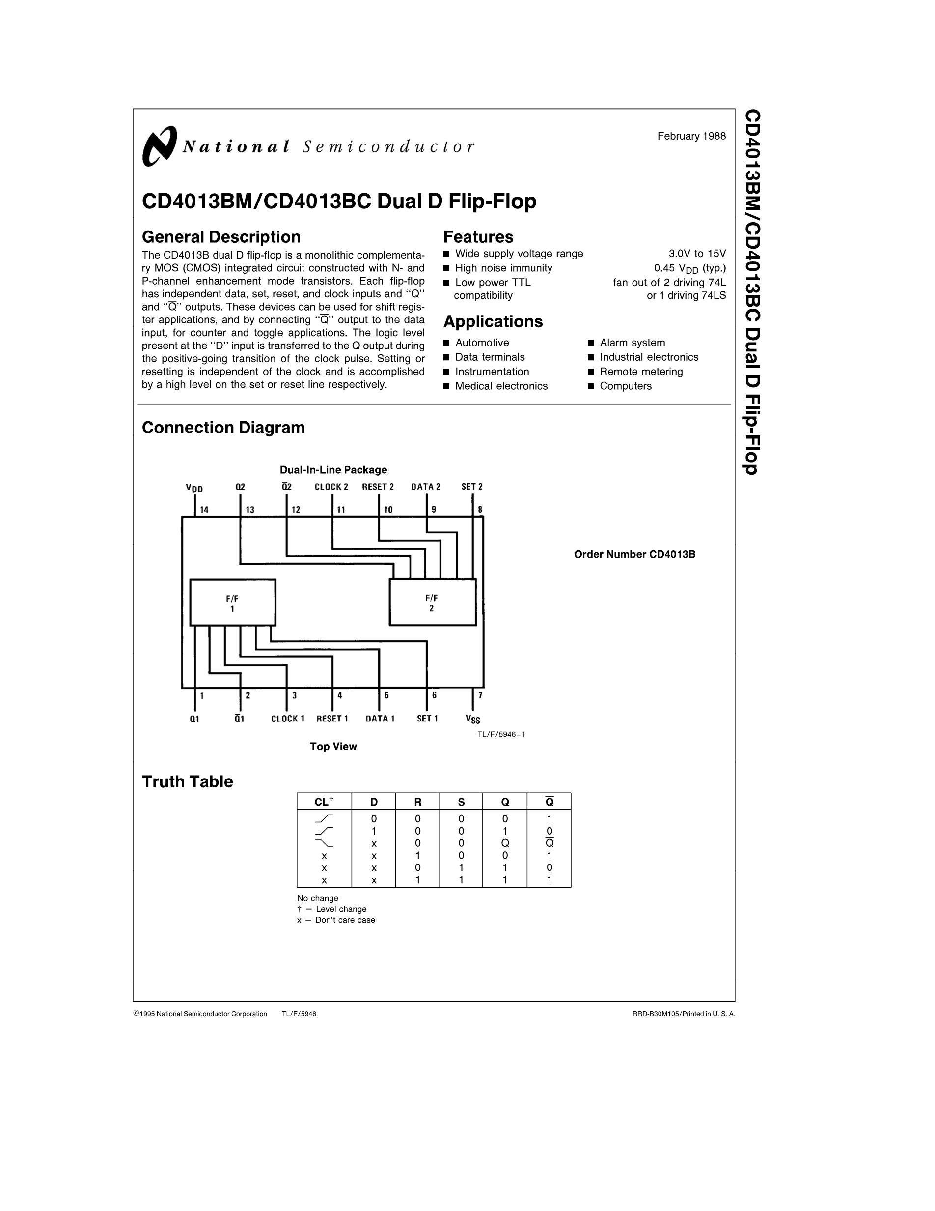 CD4013's pdf picture 1