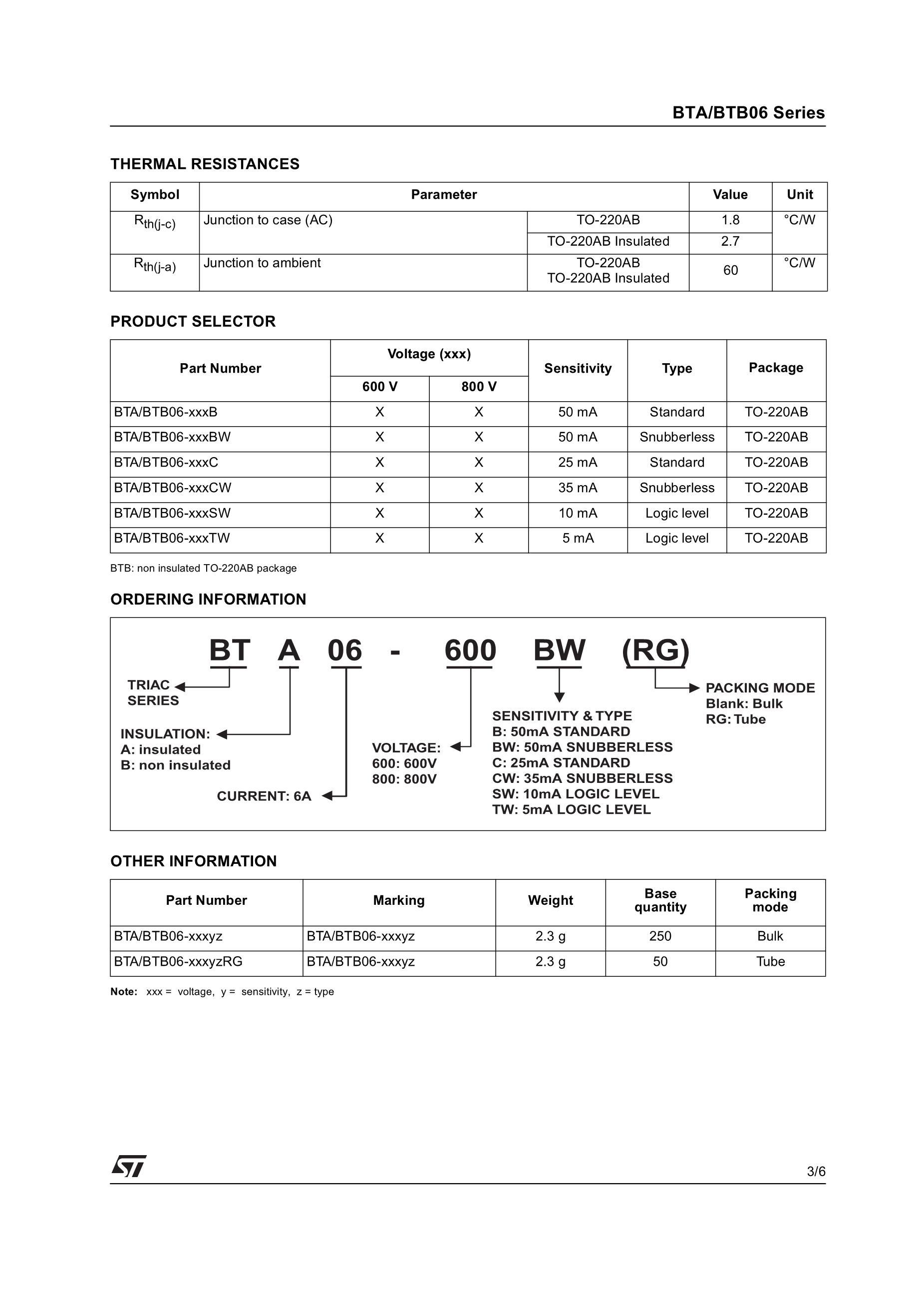 BTB06-600C/800C's pdf picture 3
