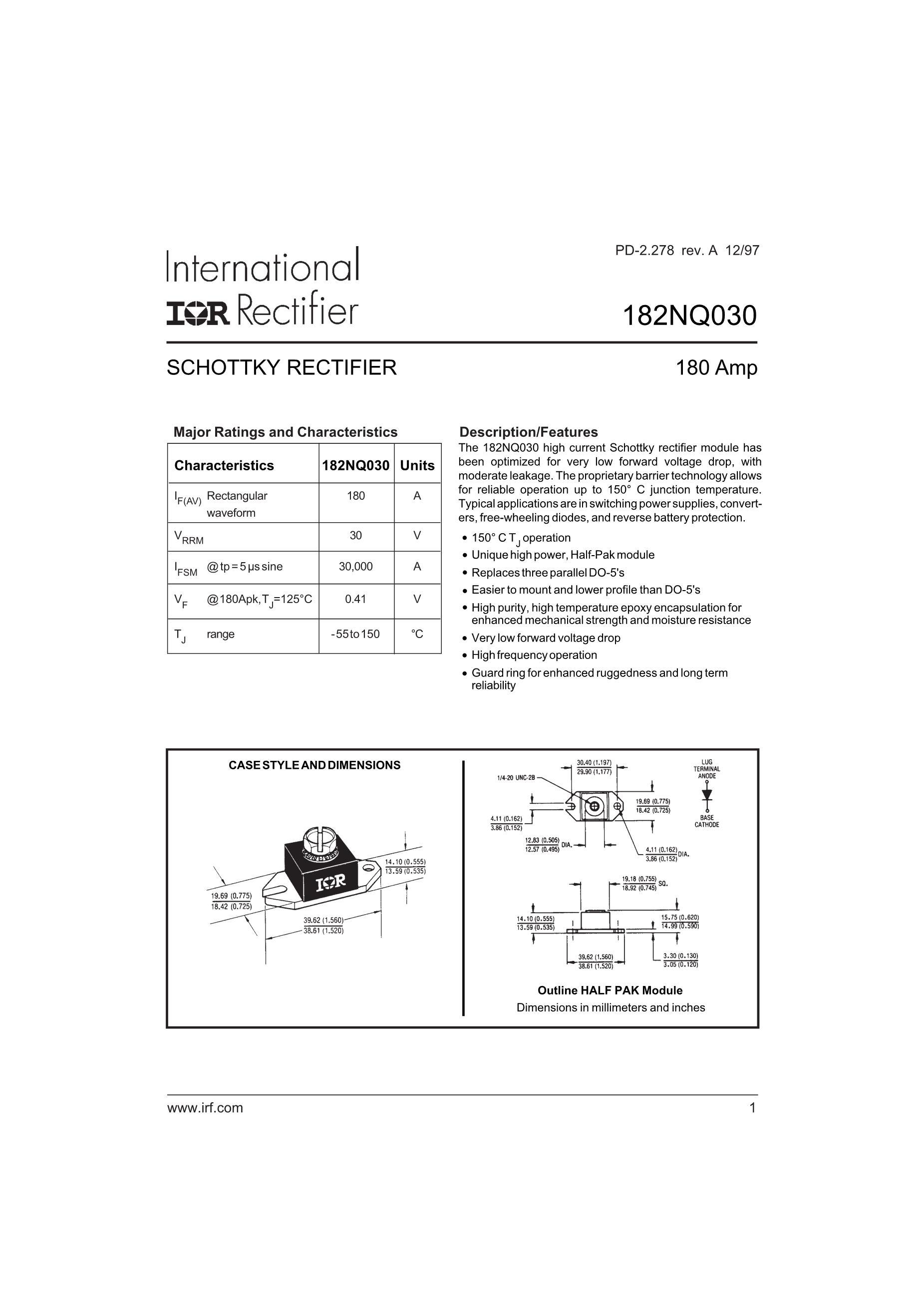 182NQ030's pdf picture 1