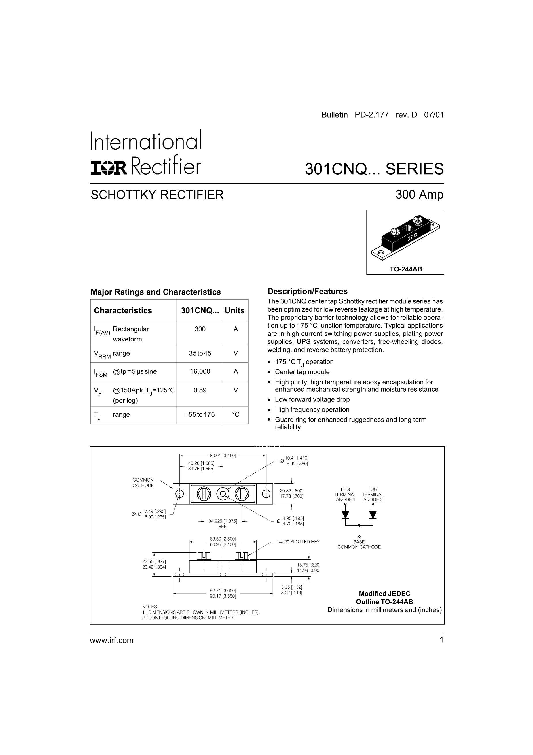 301CMQ045's pdf picture 1
