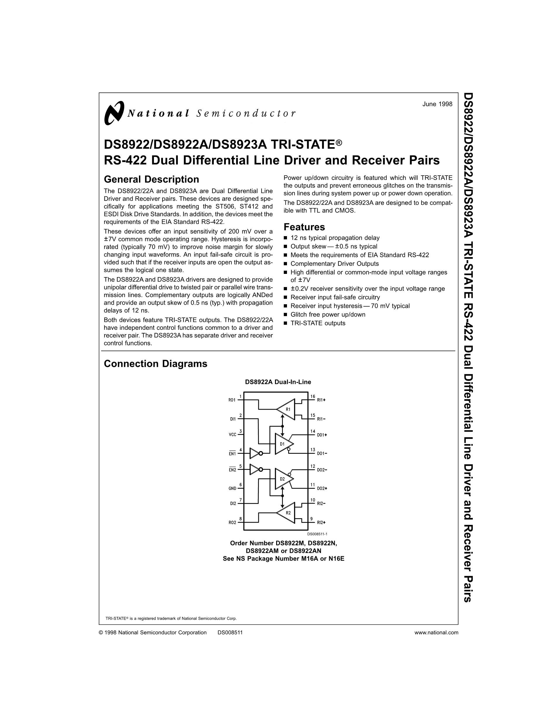 DS89C430-ENG+'s pdf picture 1