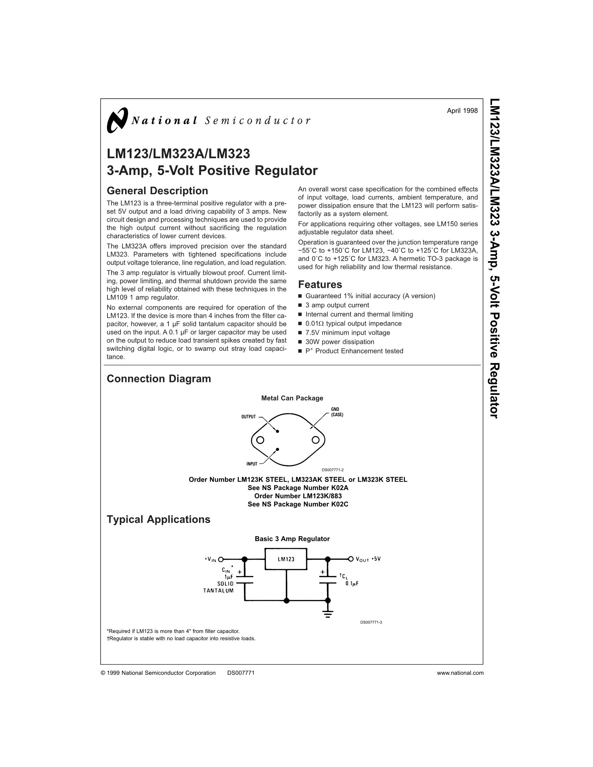 LM324DR LM324 LM324D's pdf picture 1