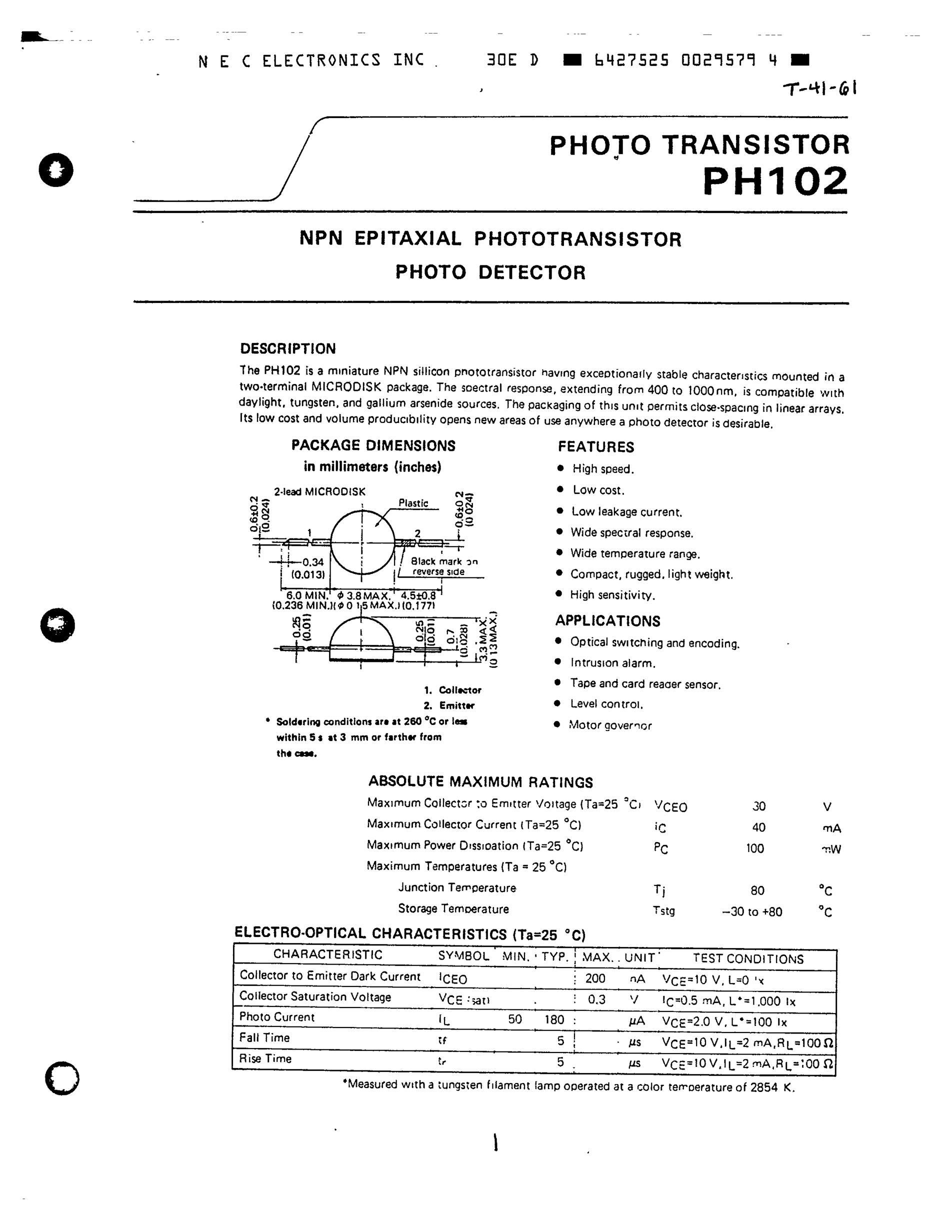 PH100S280-48's pdf picture 1