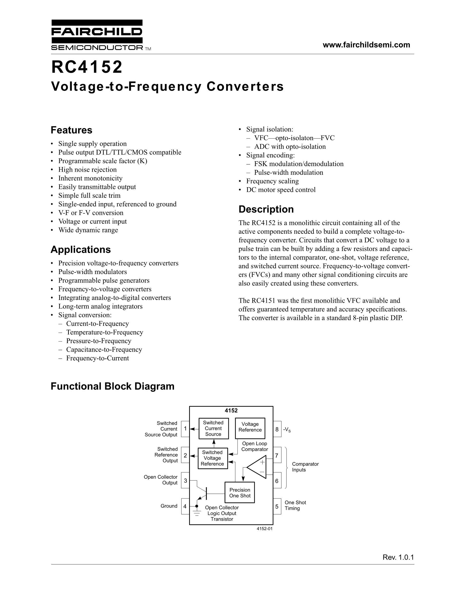 RC4156DC/883B's pdf picture 1